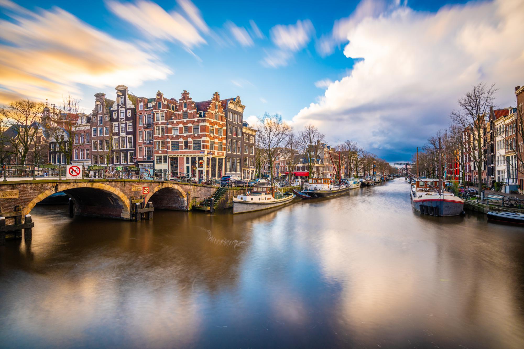 Нидерланды представили бюджетный план на 2021 год