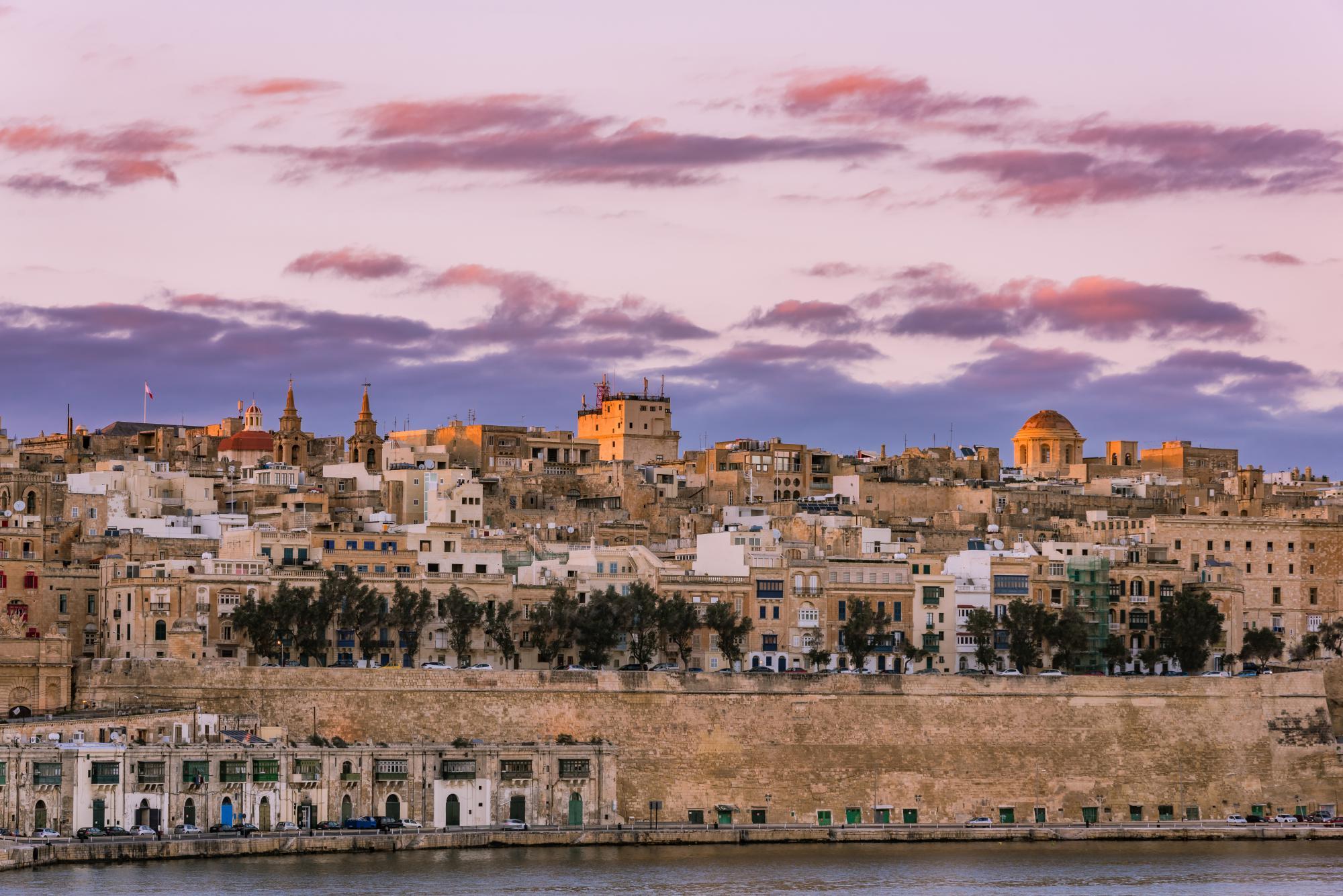 Мальта опубликовала руководящие принципы в отношении правил реализации ATAD