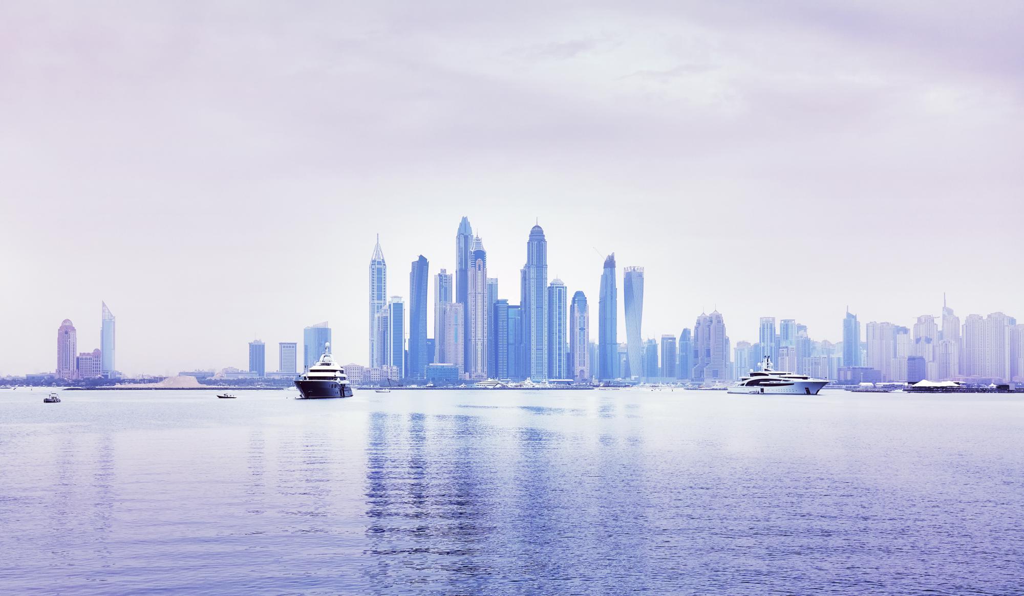 Президент утвердил соглашение с ОАЭ об избежании двойного налогообложения