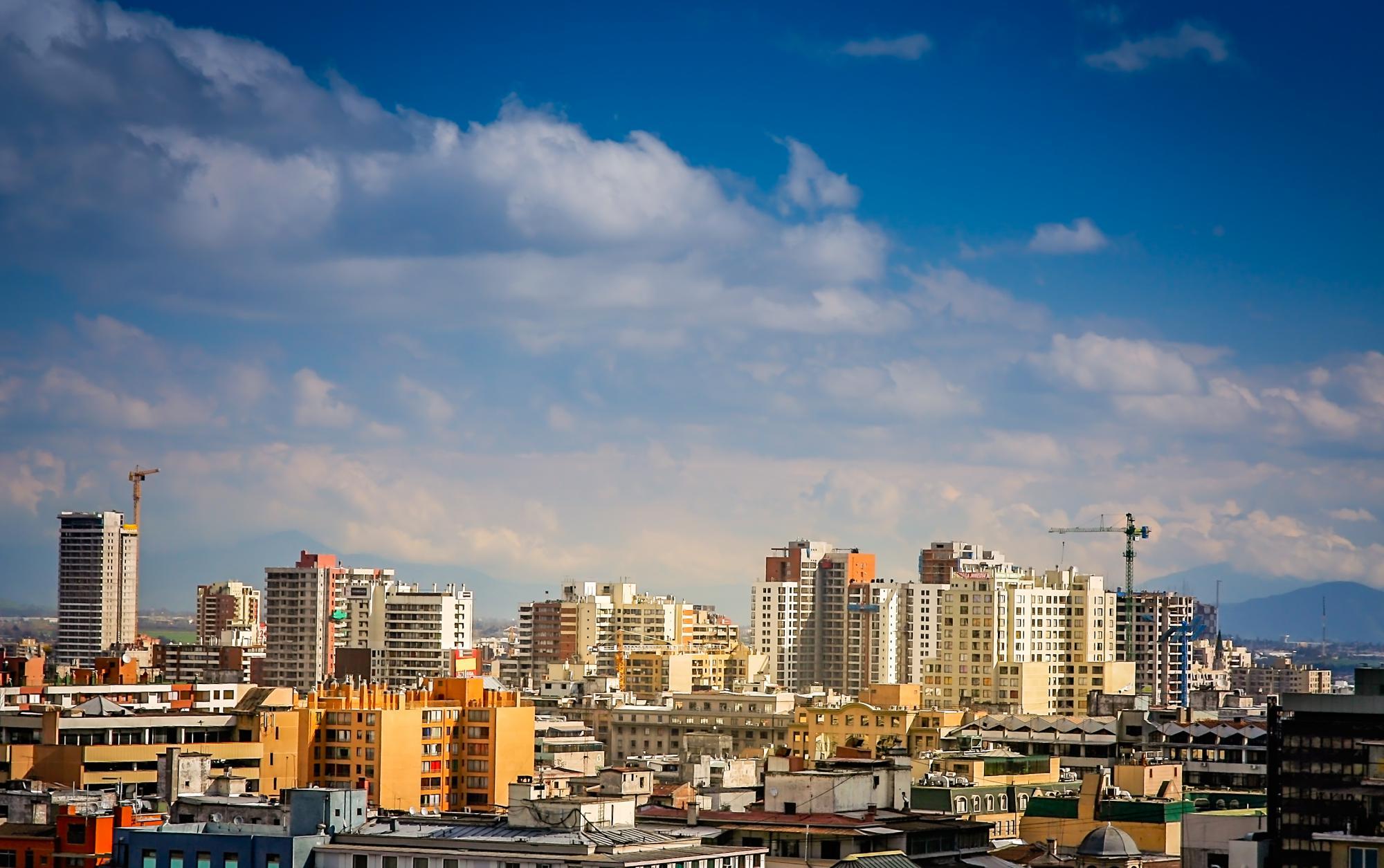 Ратифицирована Конвенция с Чили об избежании двойного налогообложения