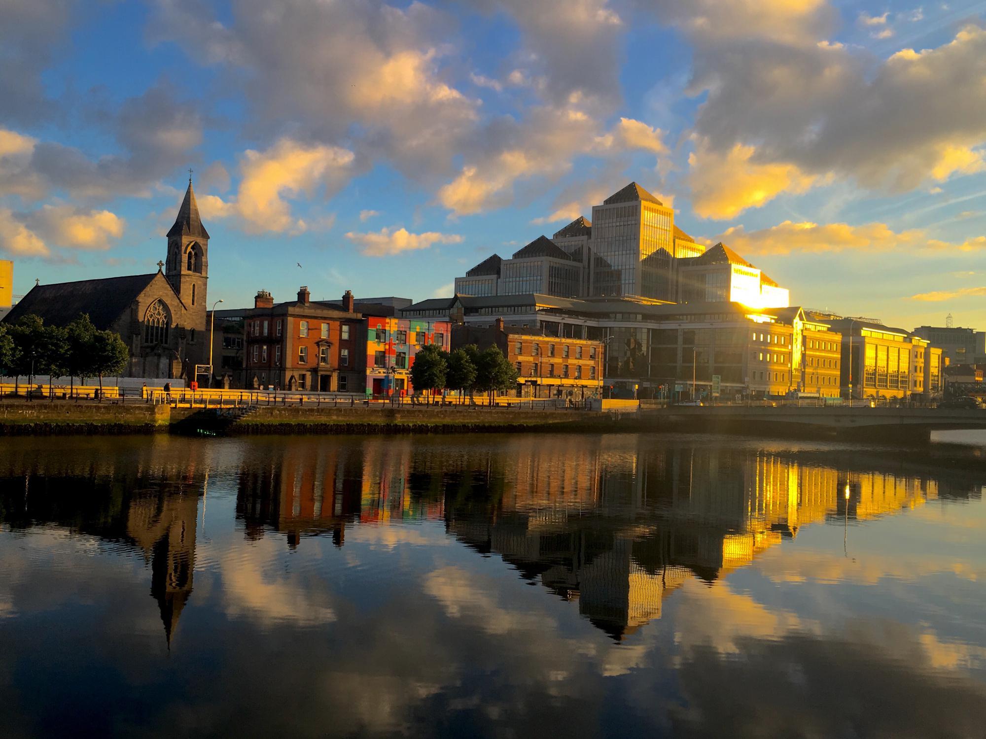 Ирландия снижает общую ставку по НДС