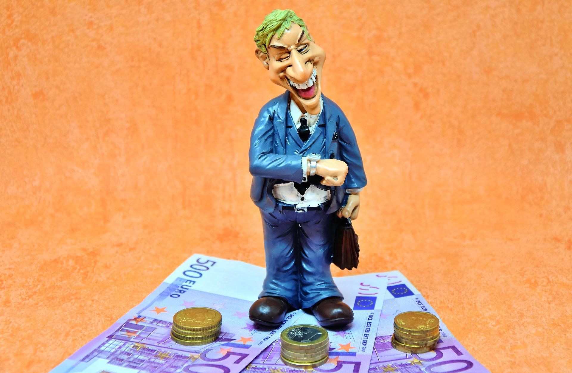 В Госдуму внесен законопроект об ответственности за вывод средств за границу через займы