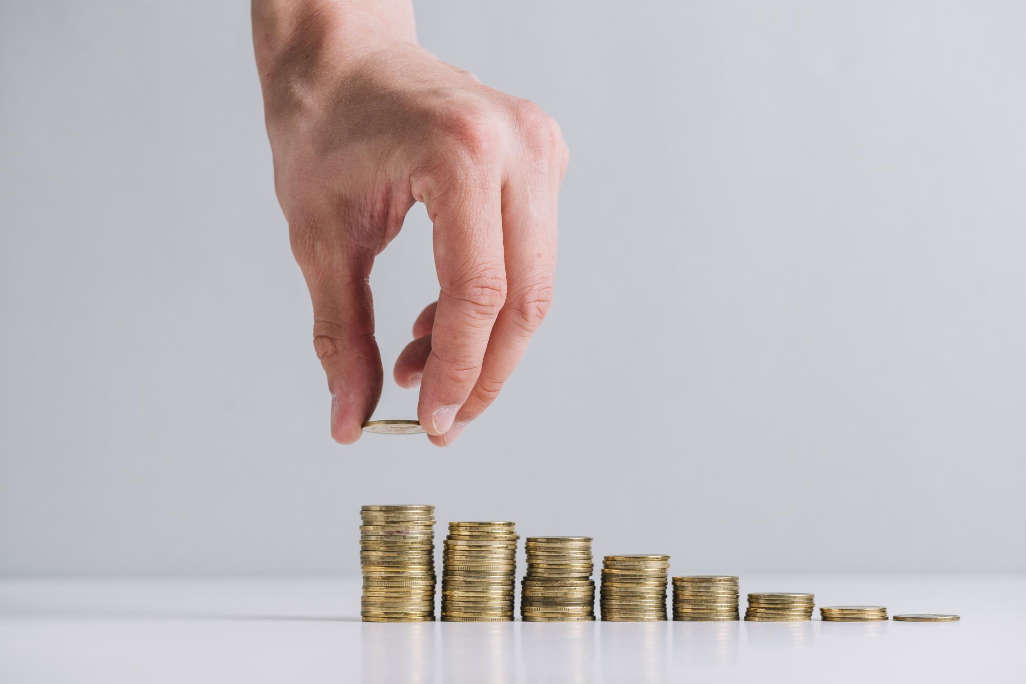 Минфин предлагает платить налоги авансом