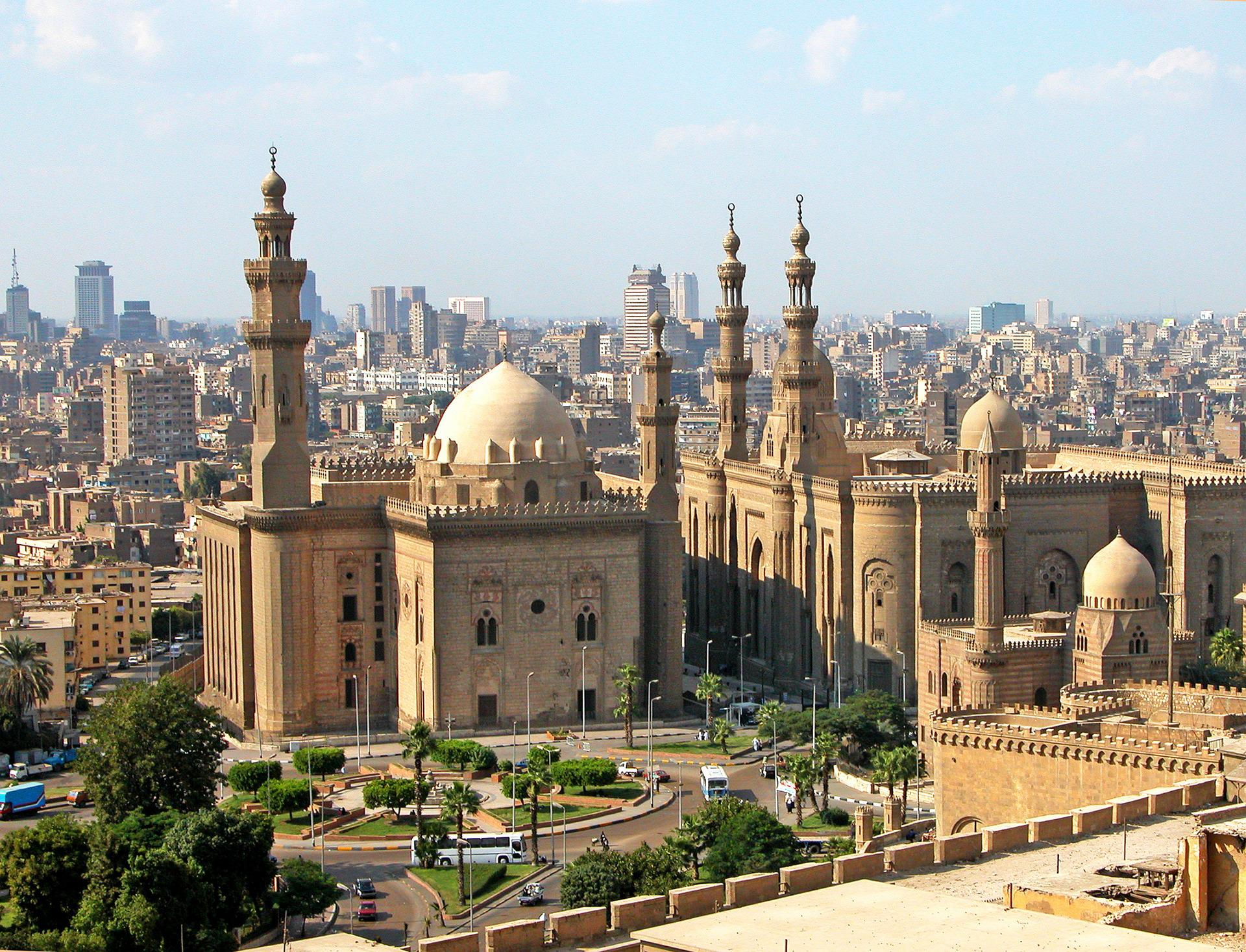 Египет вводит схему налоговой амнистии