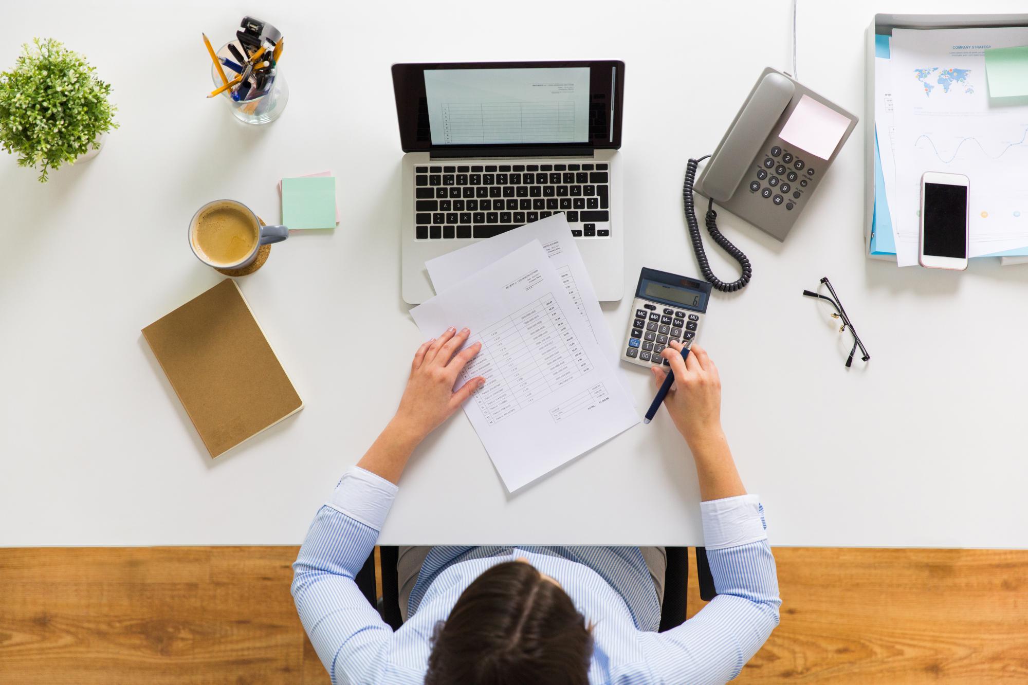 Индивидуальные предприниматели теперь тоже обязаны отчитываться о движении средств по своим заграничным счетам