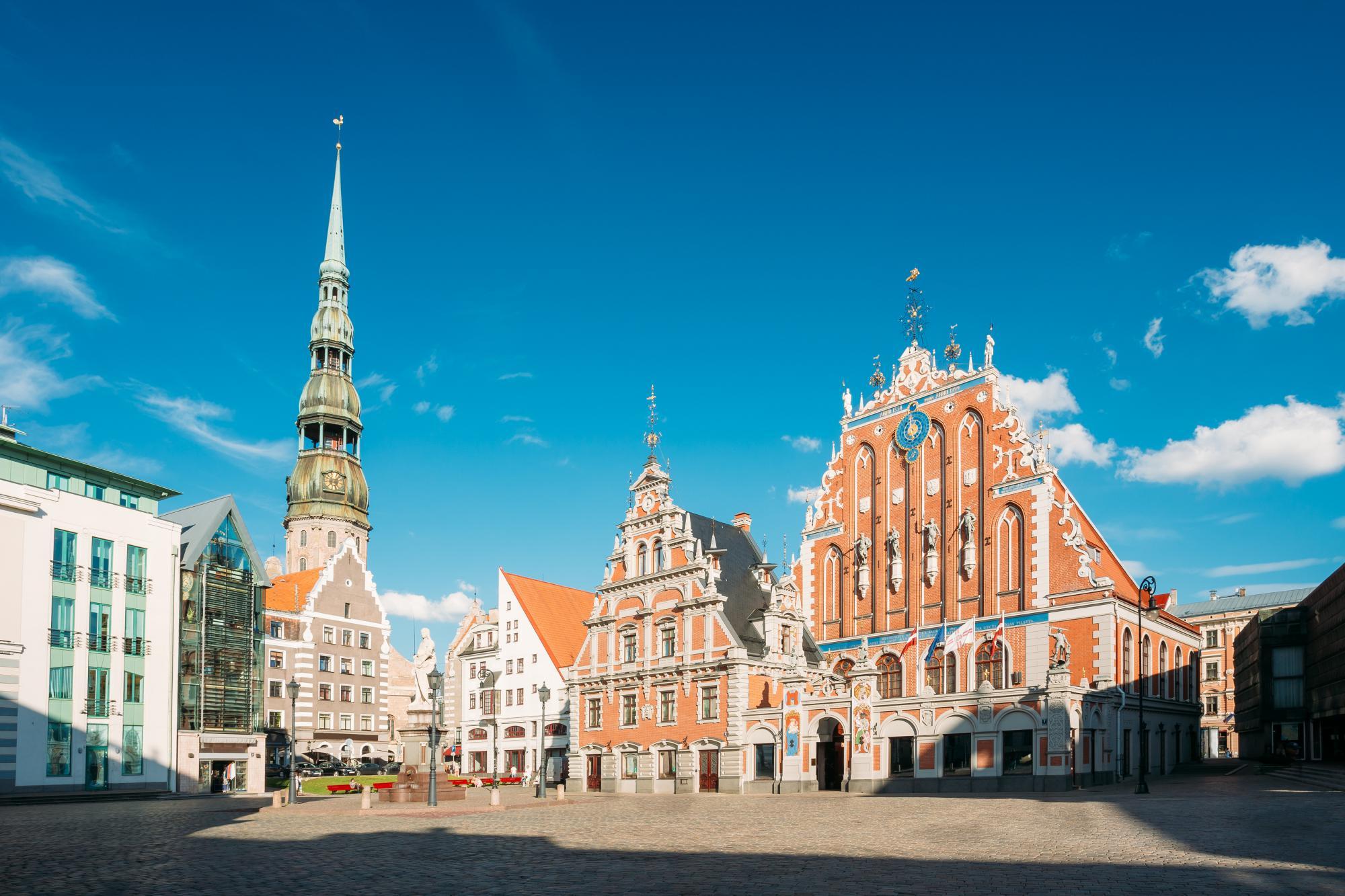 Россия поделилась с Латвией опытом борьбы с отмыванием