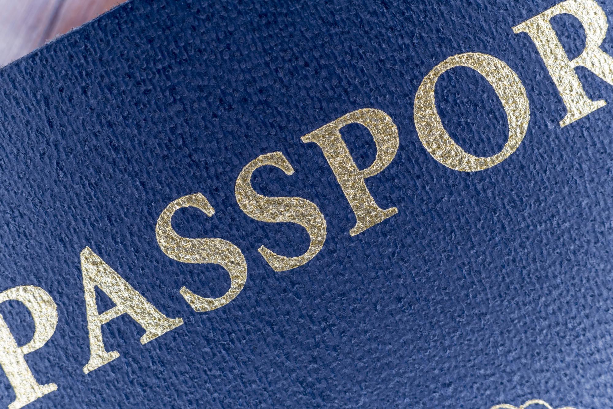 Налоговый статус нерезидента может подтвердить копия загранпаспорта
