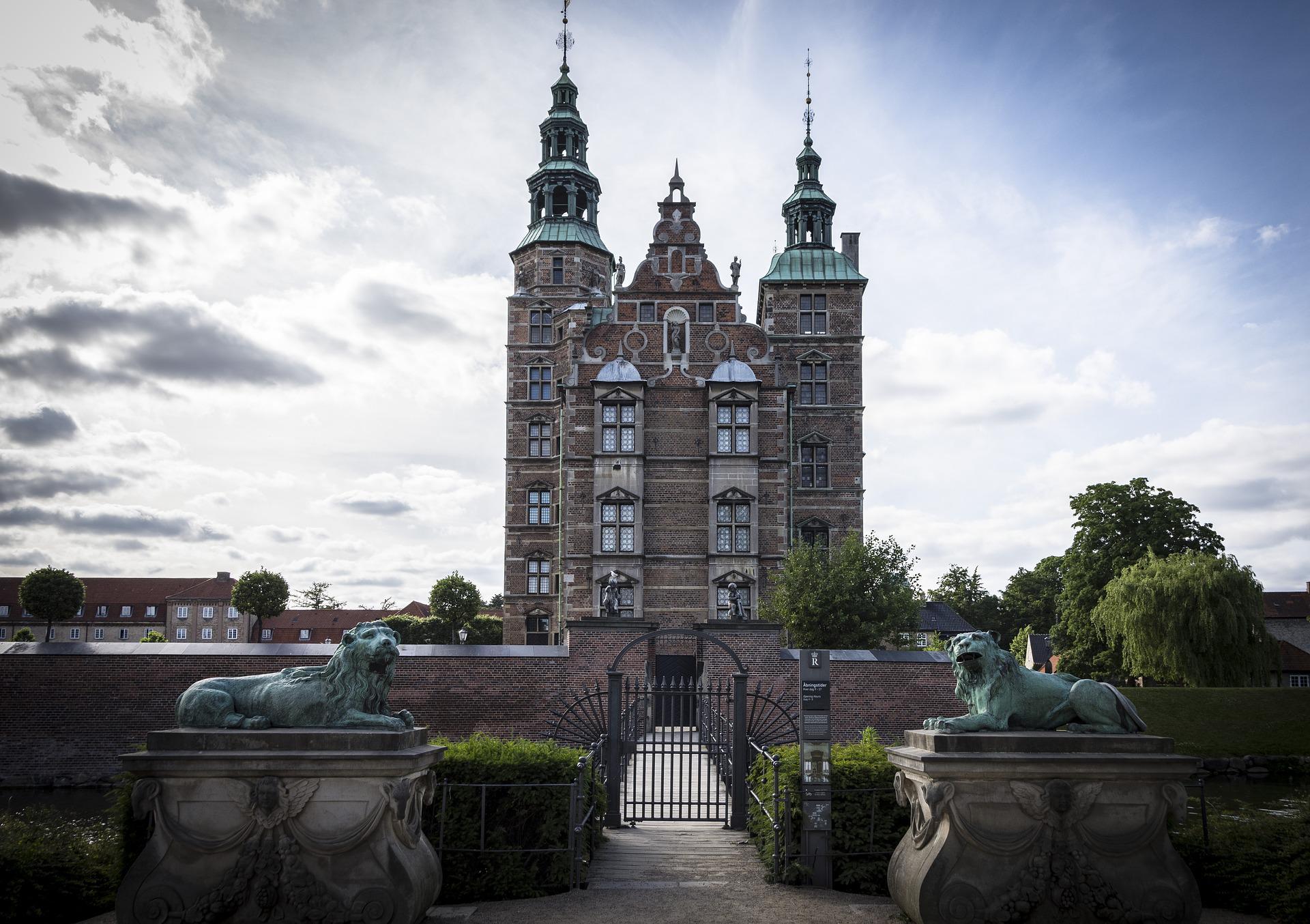 Дания освобождает некоторые организации от налога на дивиденды