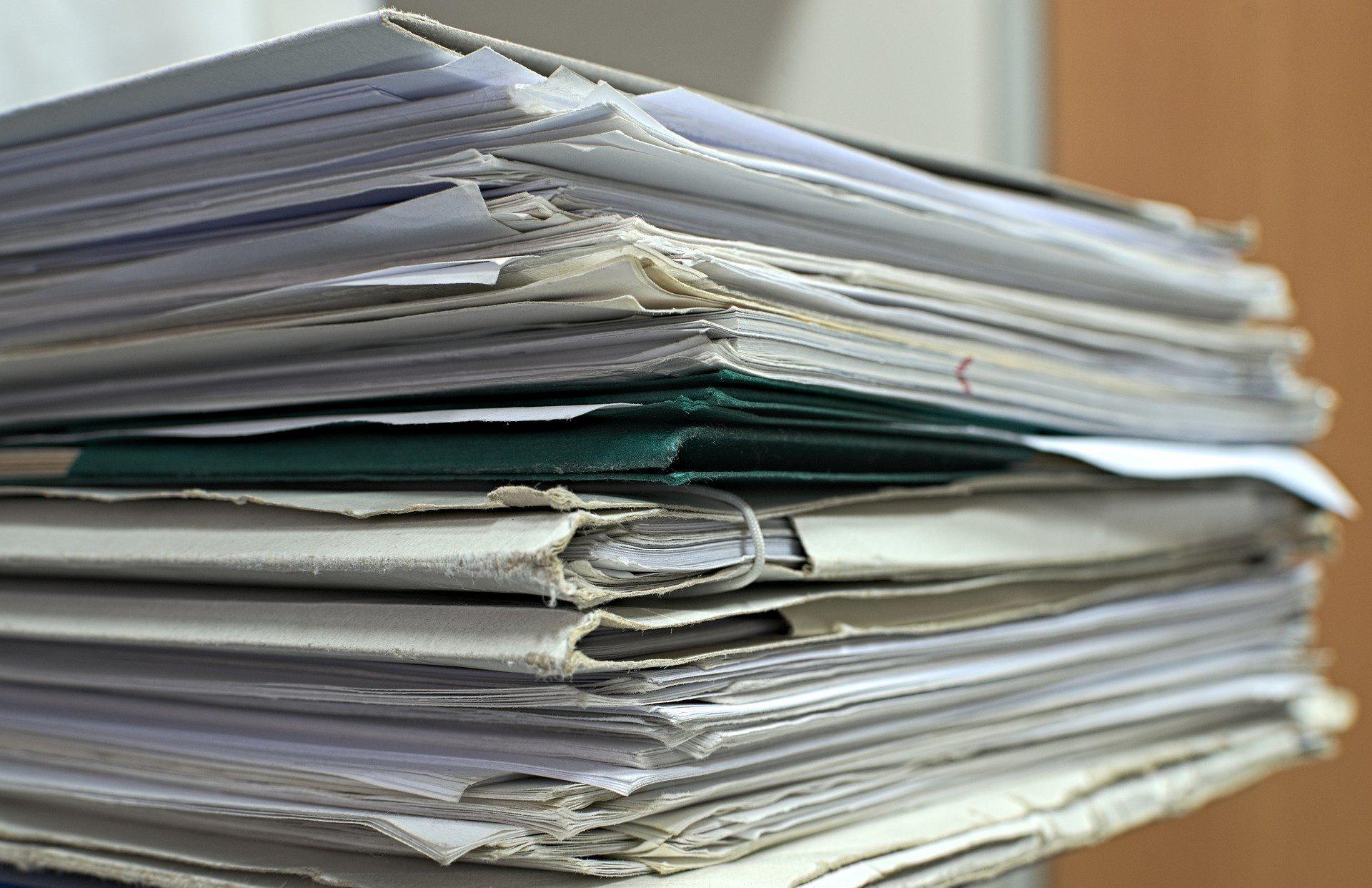 Госорганам запретят требовать у организаций копии учредительных документов