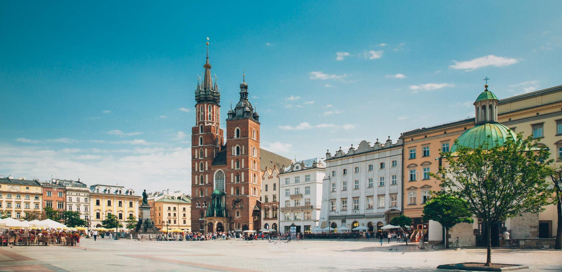 Крупные компании Польши должны будут публиковать свою налоговую политику и стратегию