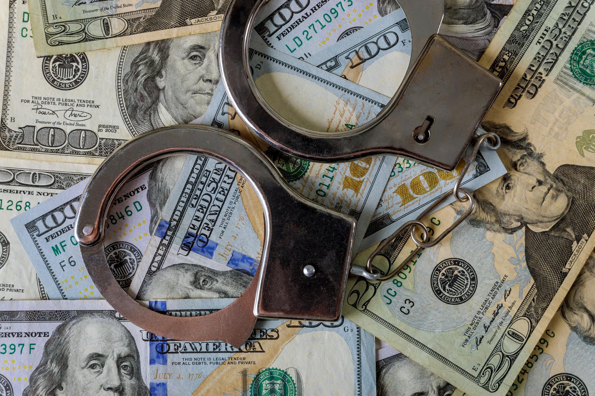 Ратифицирован договор о противодействии легализации преступных доходов