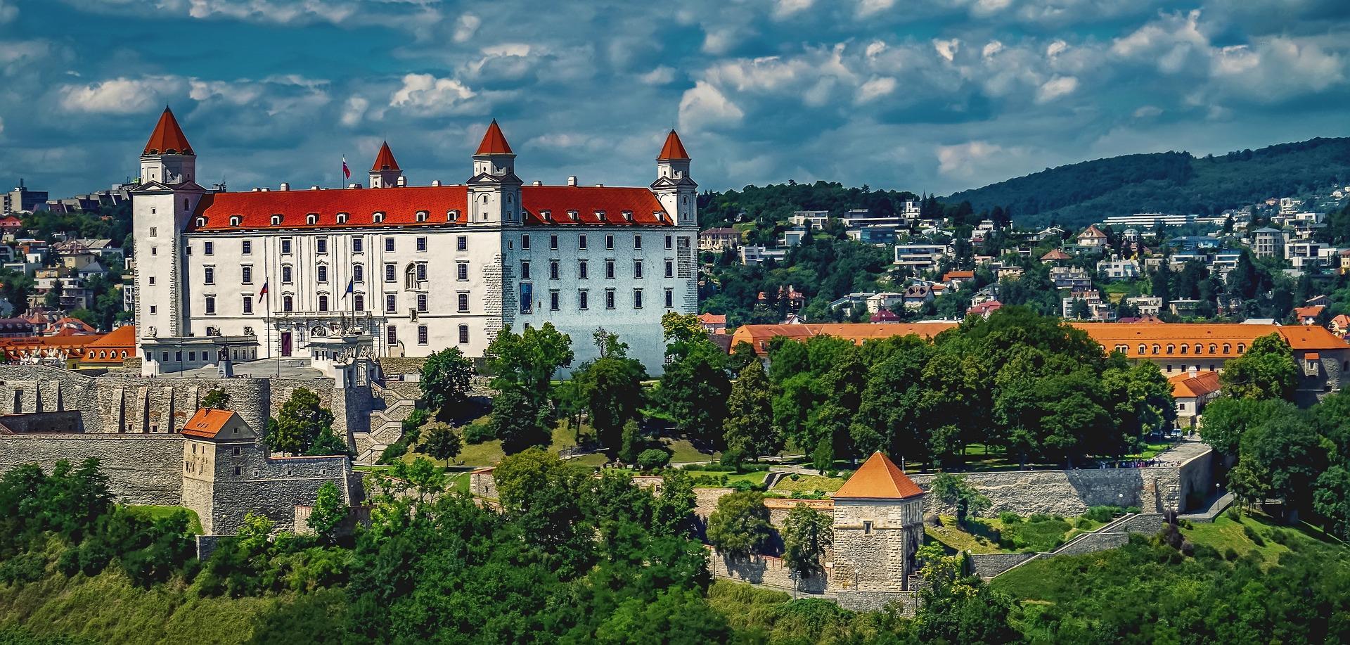 Словакия объявила об обновлении налогового соглашения c Россией соответствии с BEPS MLI