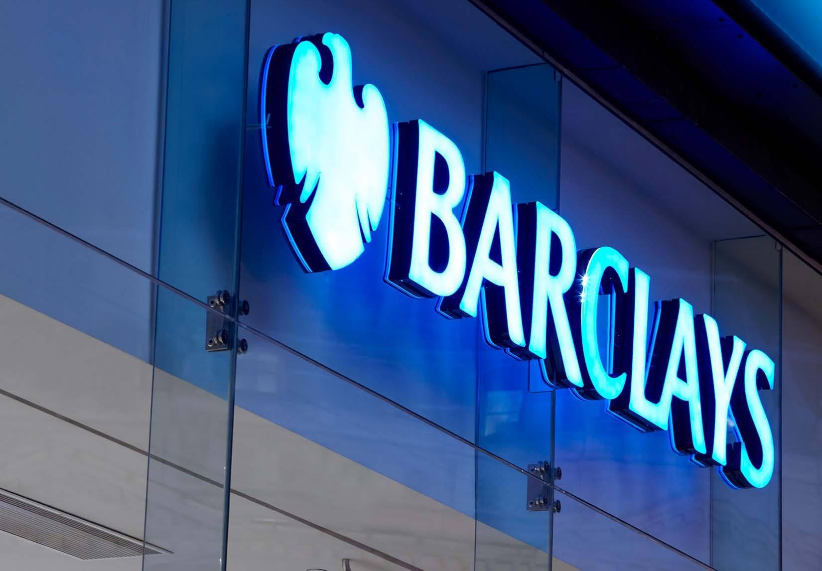 Barclays рассматривает возможность слияния со Standard Chartered