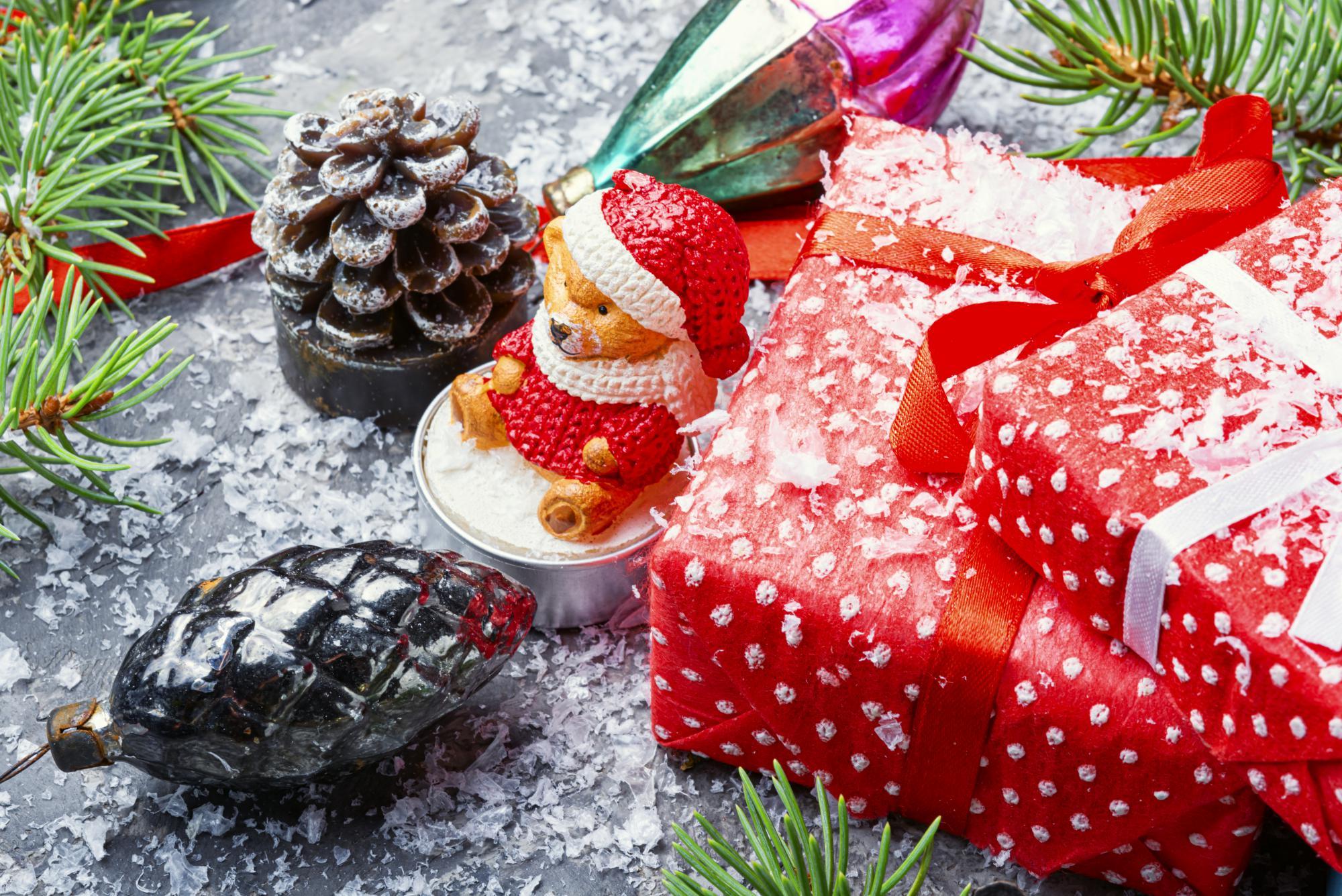 Новогодние каникулы продлятся с 30 декабря по 8 января