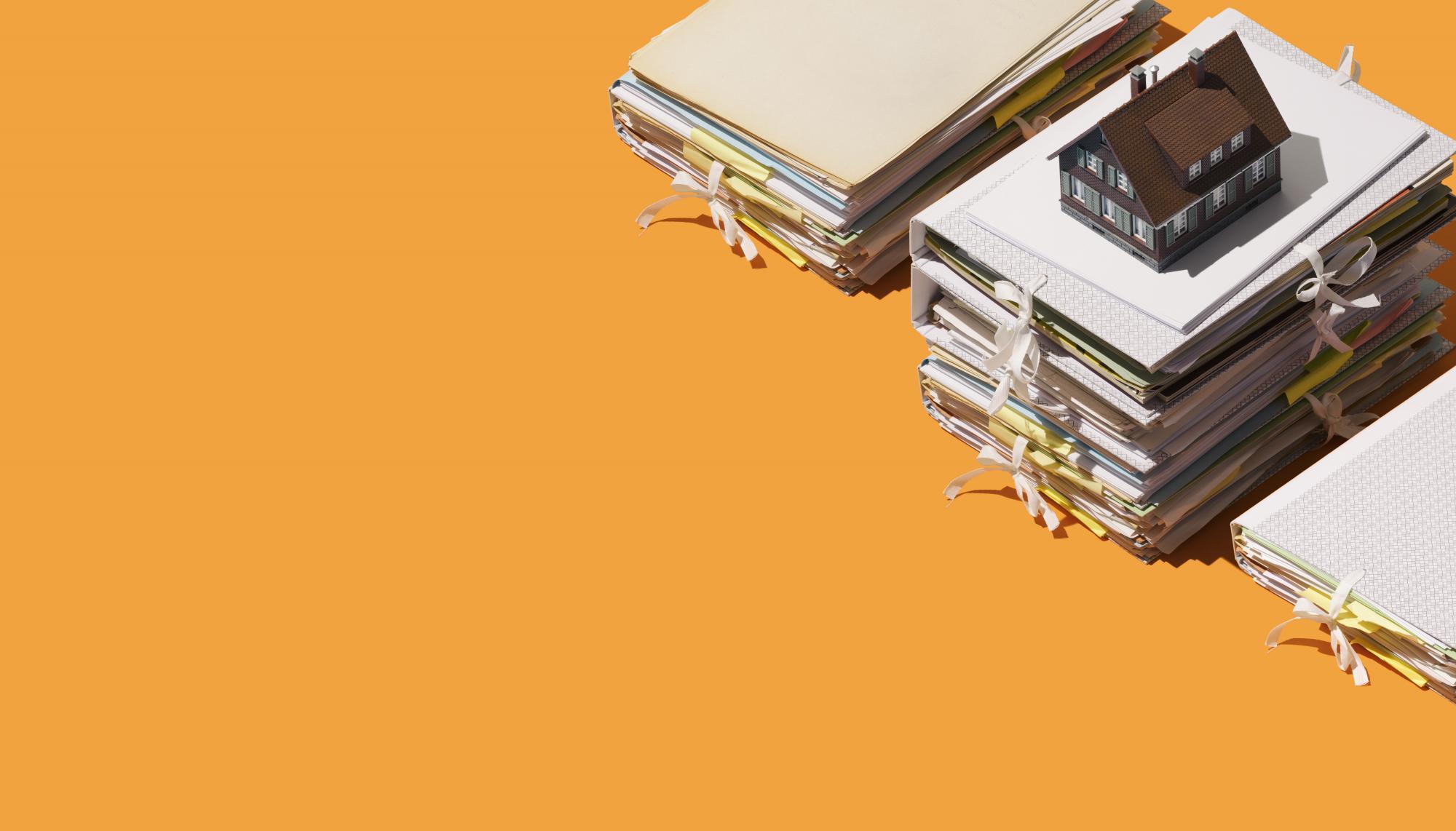 Утверждены новые формы документов для предоставления сведений, содержащихся в ЕГРП