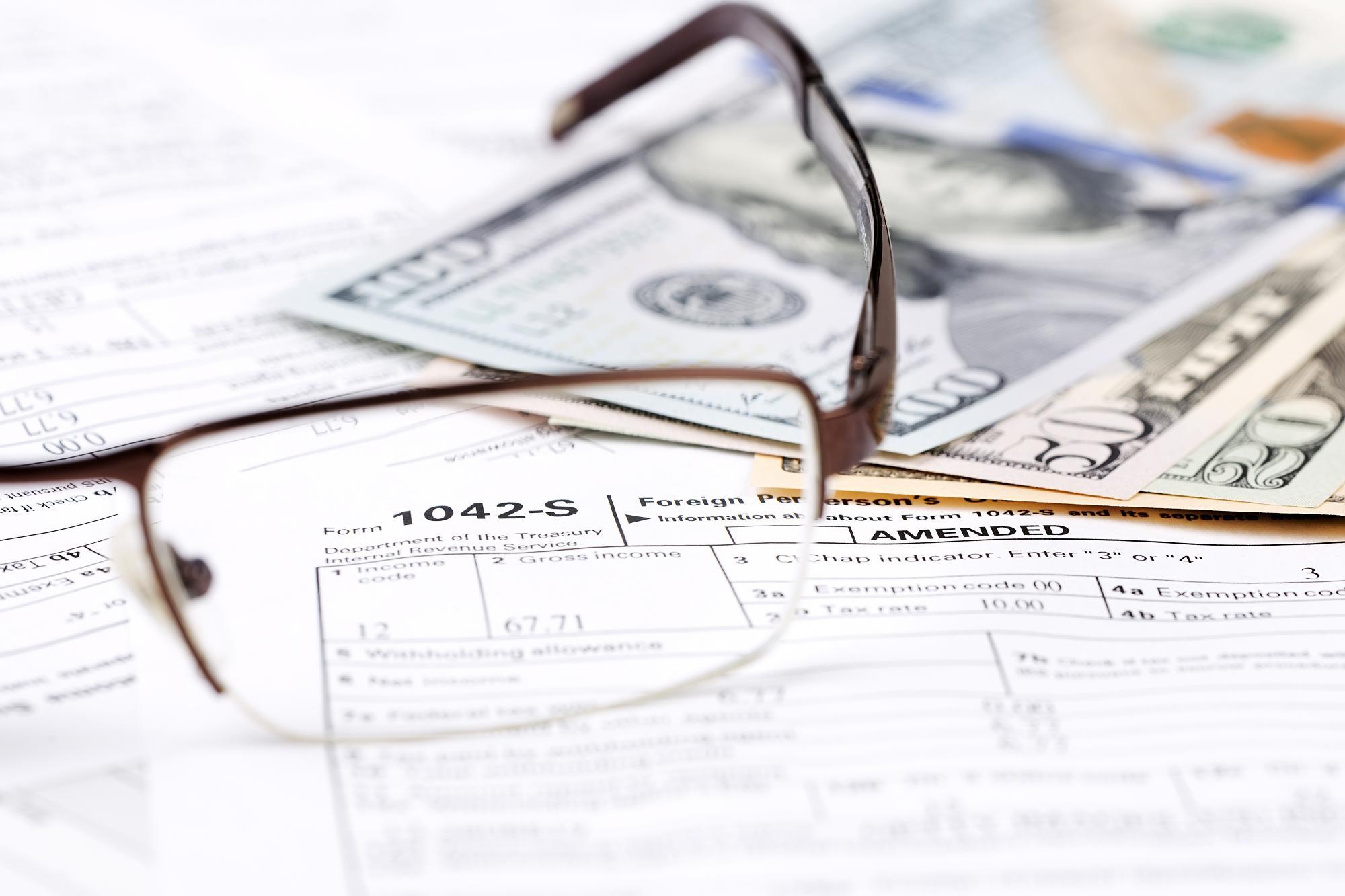 Госдума приняла закон о приказном производстве при взыскании налогов с физлиц