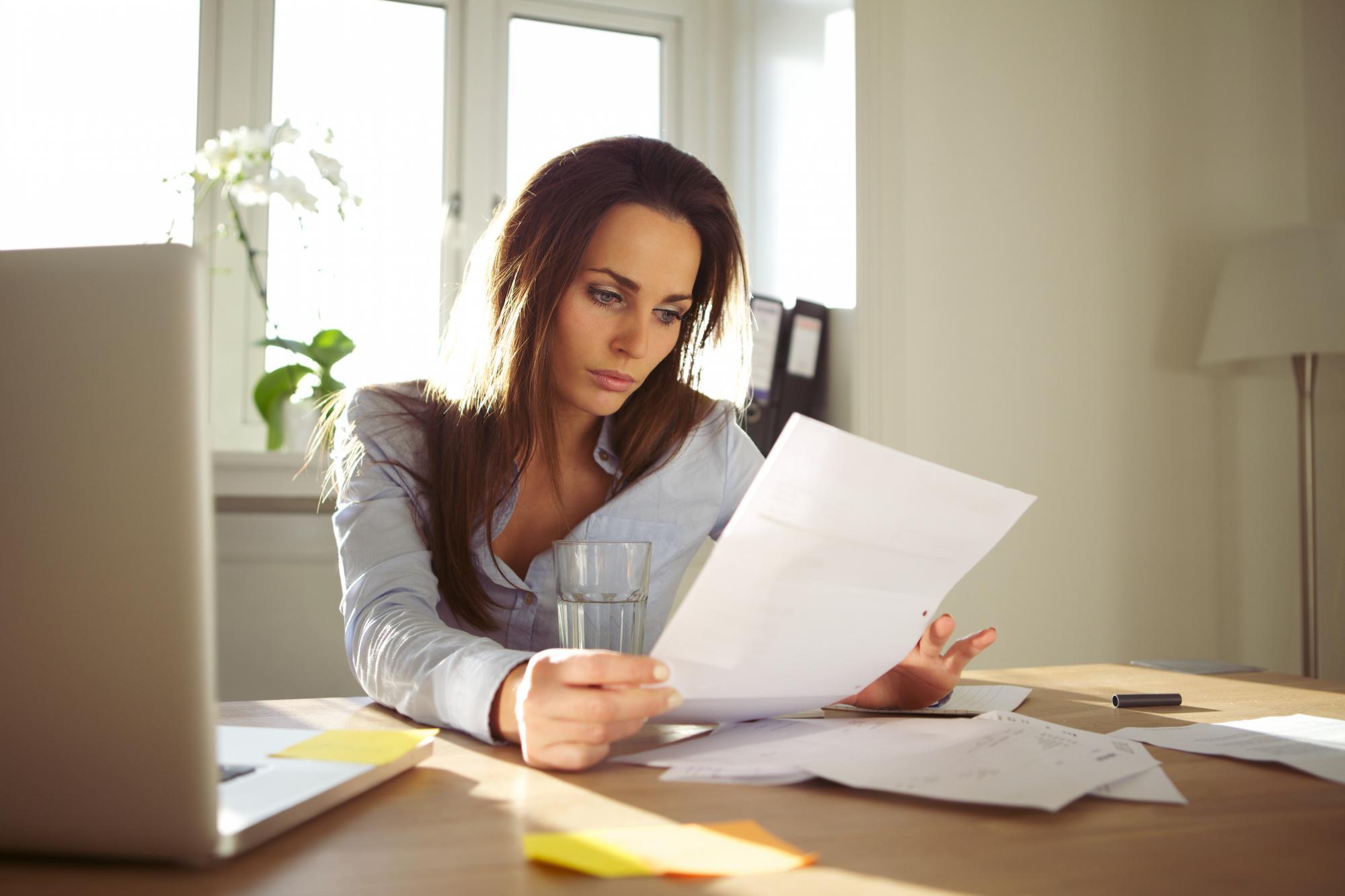 Банк не отвечает за правильность заполнения расчетного документа