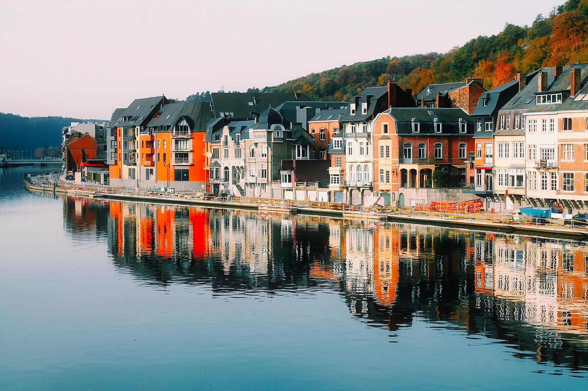 Одобрен законопроект о ратификации Конвенции между РФ и Бельгией об избежании двойного налогообложения