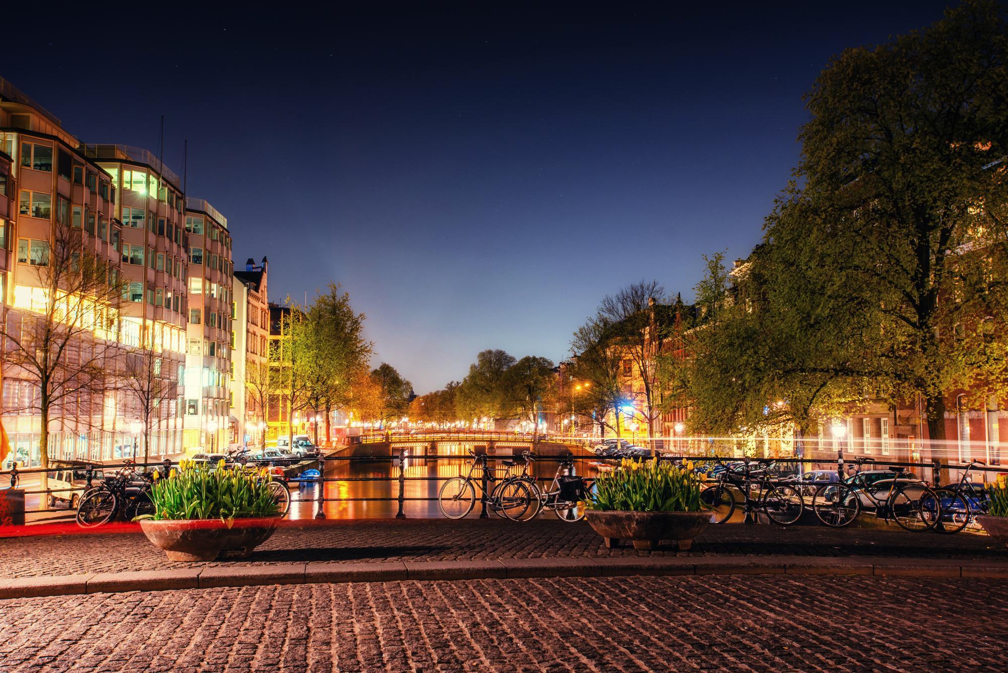 В Нидерландах обсуждается законопроект о новом подоходном налоге с дивидендов