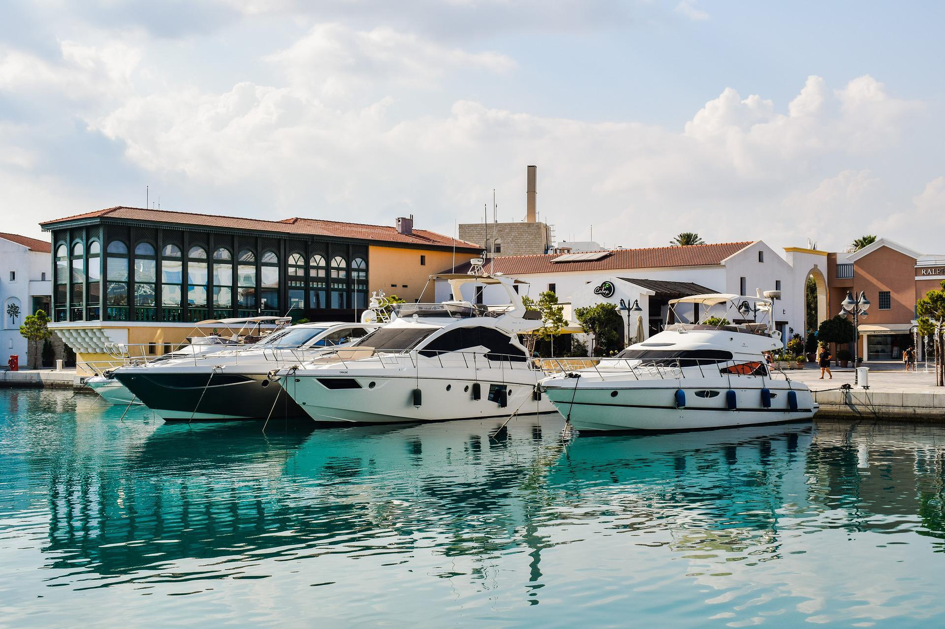 Кипр изменит налоговое законодательство для привлечения состоятельных иностранцев
