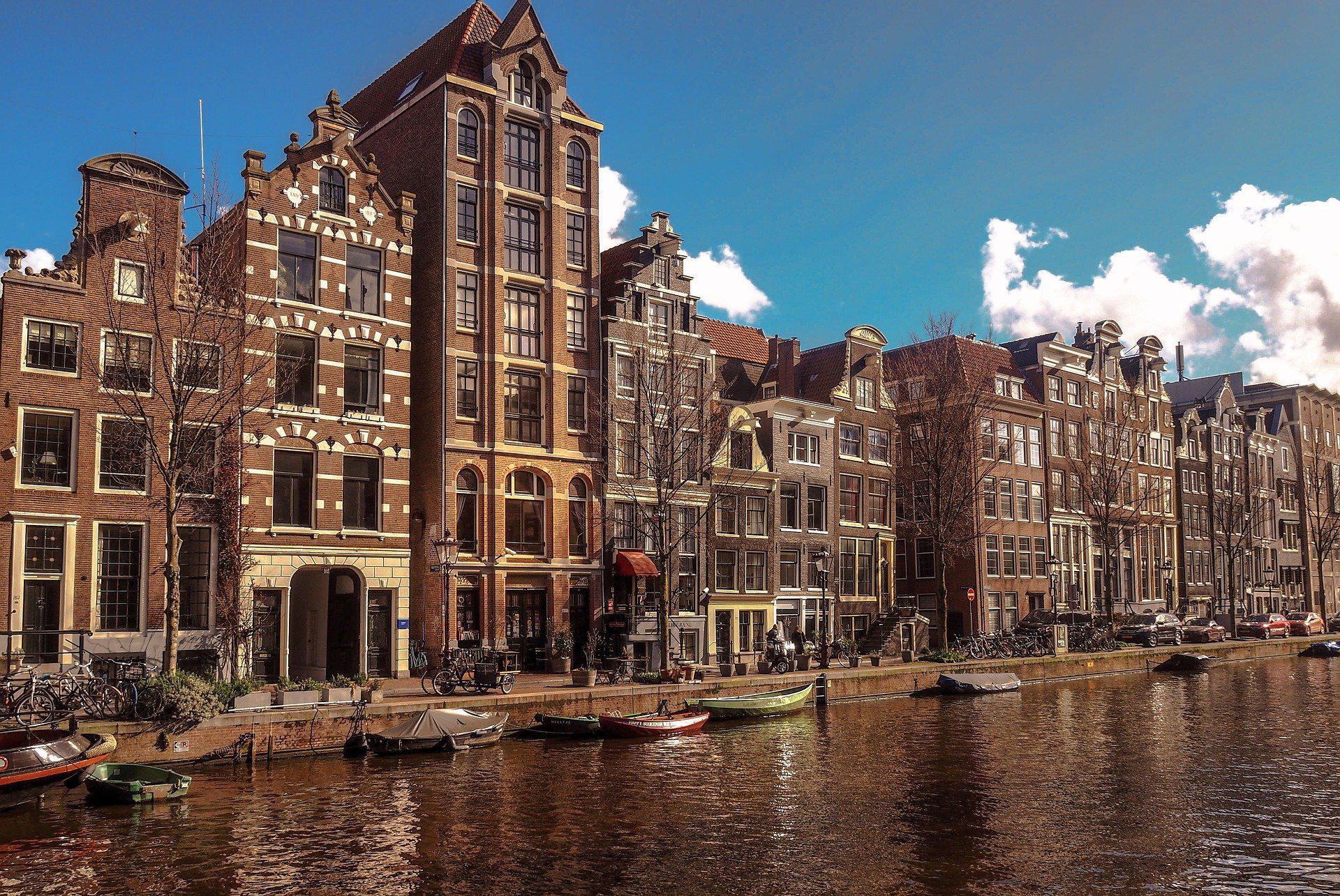 Нидерланды и Германия подписывают соглашение