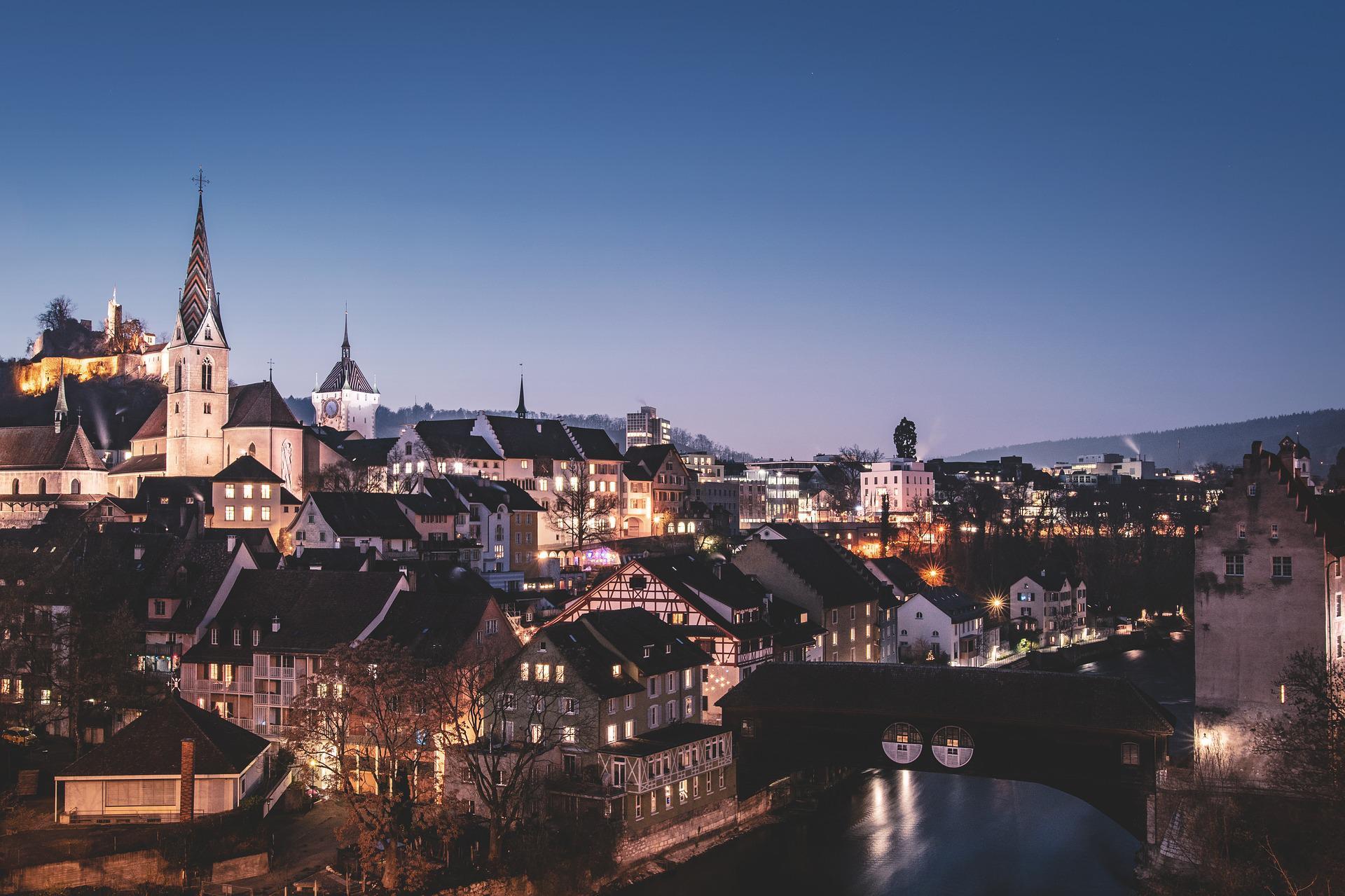 Швейцарские законодатели рекомендовали отклонить налоговый договор с США