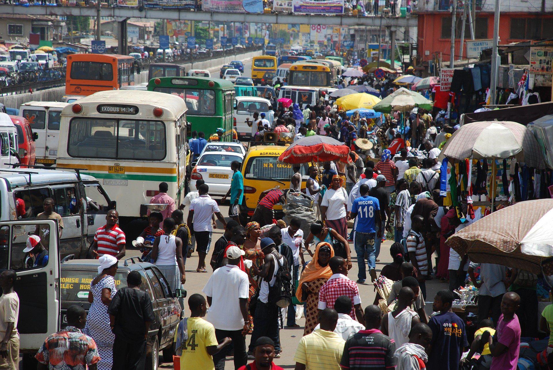Гана присоединяется к международной борьбе с уклонением от налогов