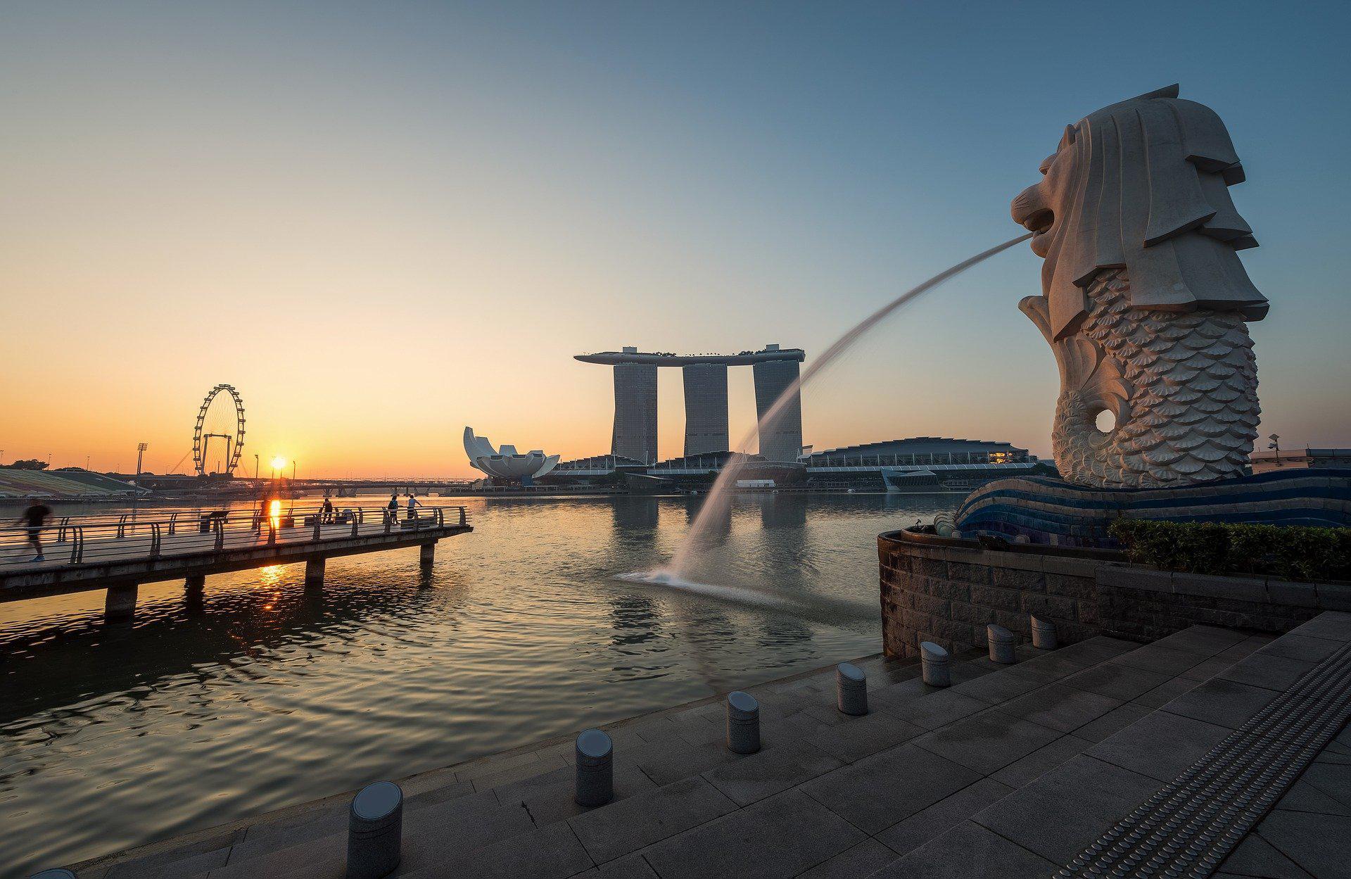 Сингапур облегчил налоговые правила