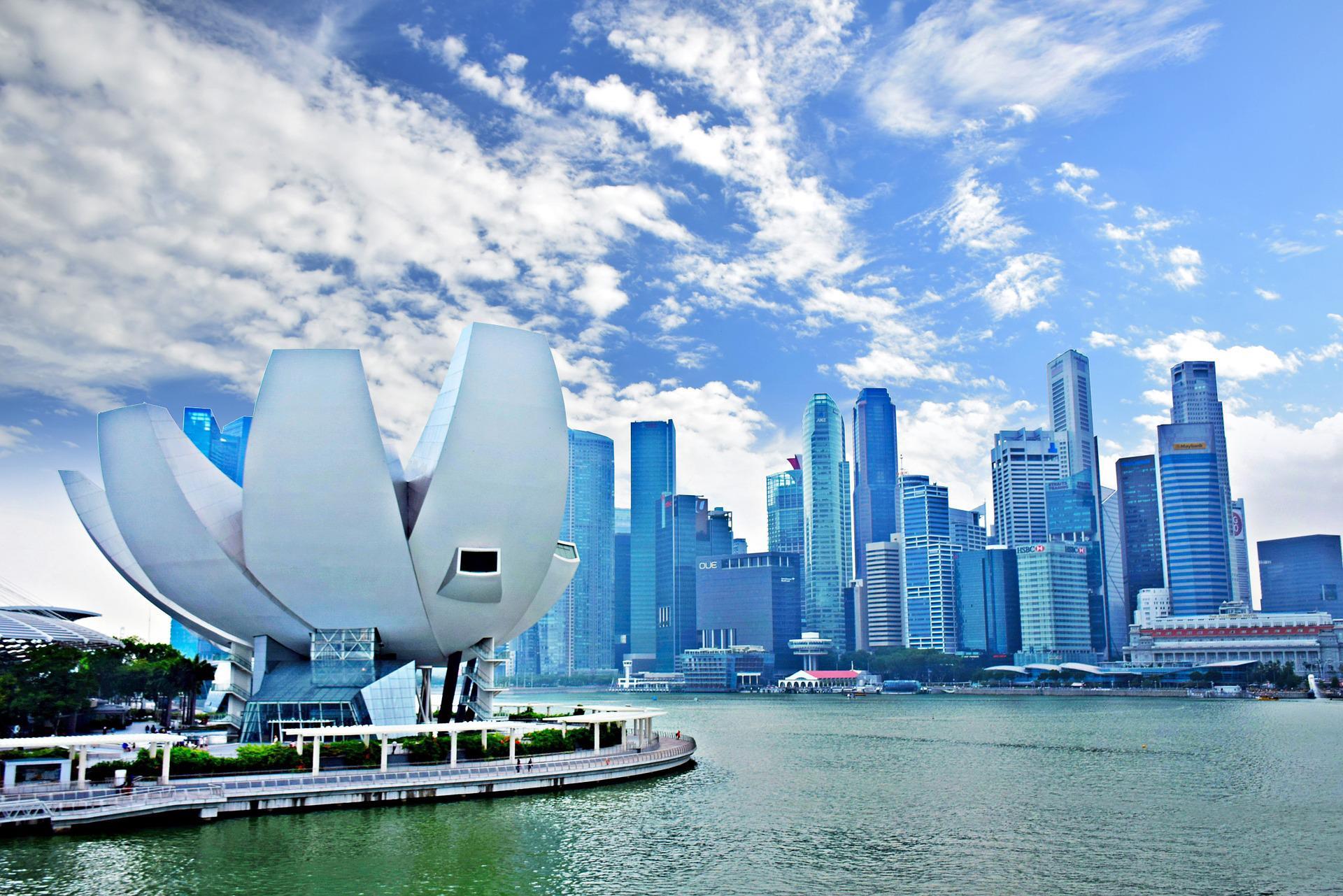 Сингапур может столкнуться с ростом налогового бремени
