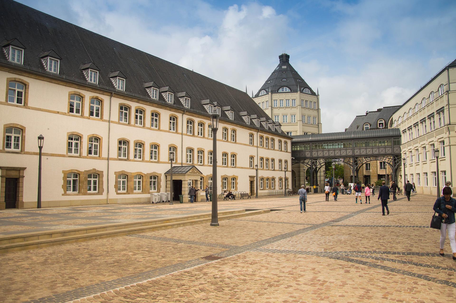 Публикация личных данных в Реестре бенефициаров впервые оспорена в Люксембурге