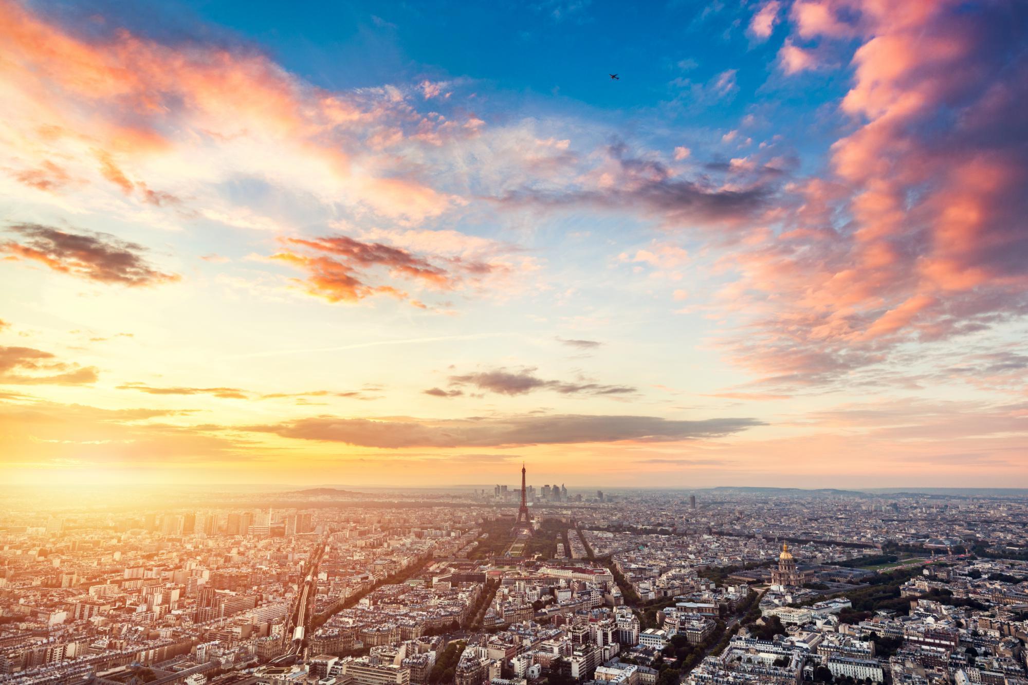 Франция планирует начать сбор налога на цифровые услуги в конце 2020 года