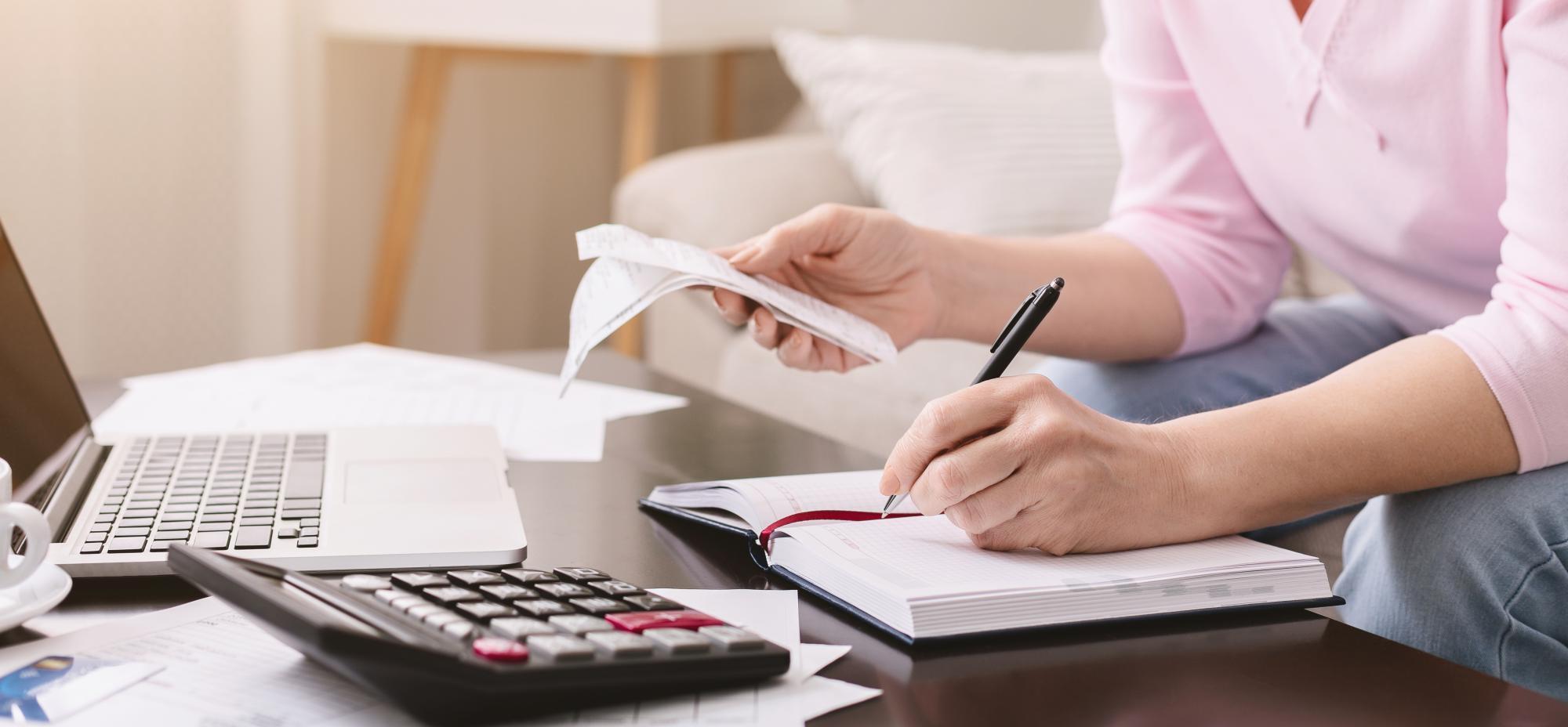 Комиссия кабмина одобрила законопроект об упрощении налогового учета