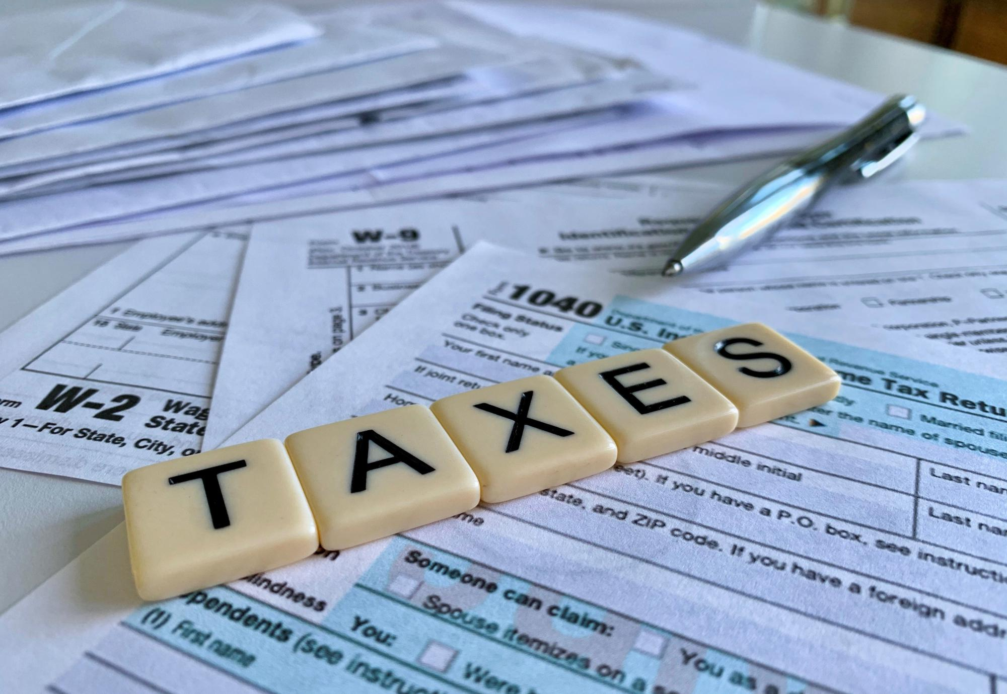 Налог на движимое имущество организаций в 2019 году отменён, но вопросы остались
