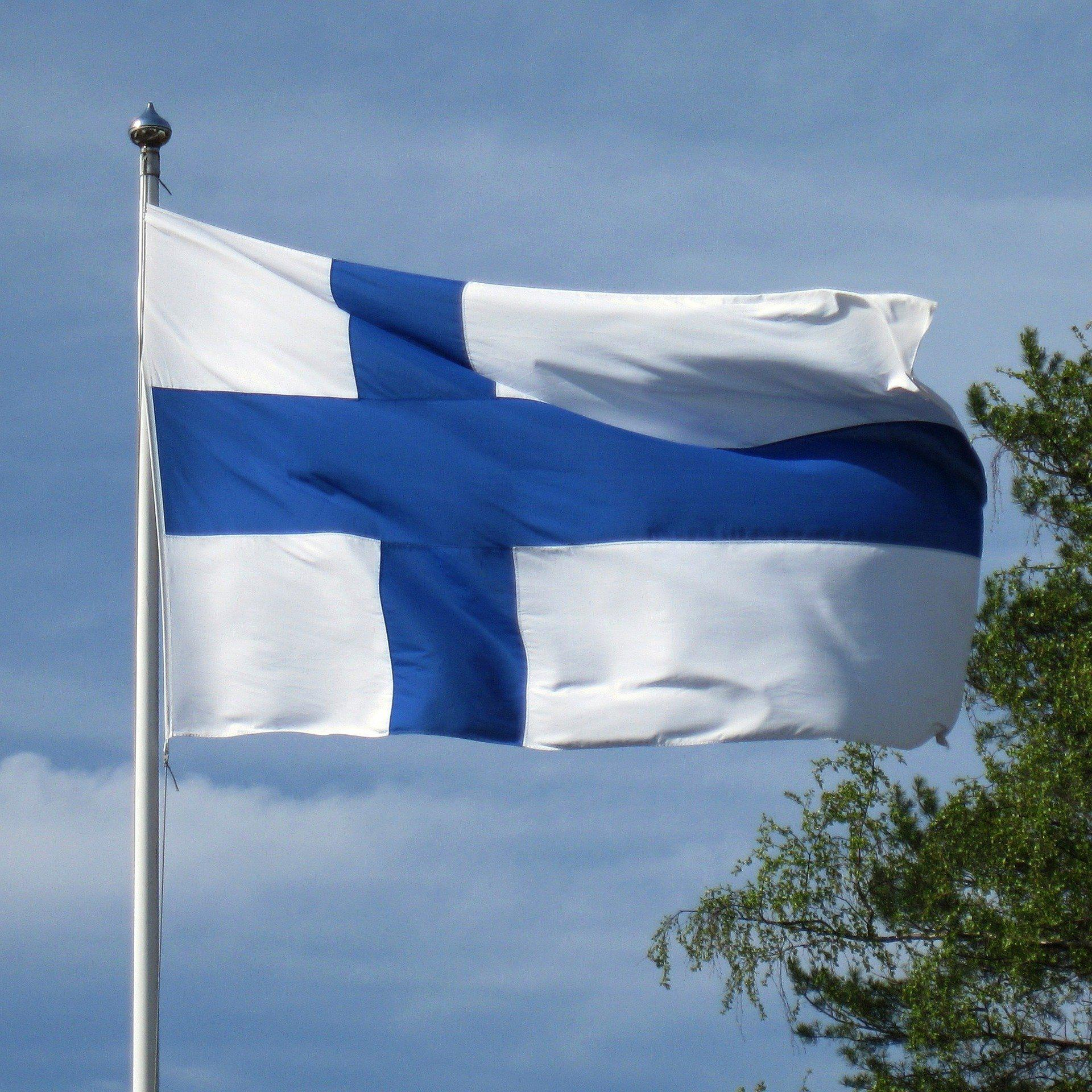 Финляндия повысит НДС