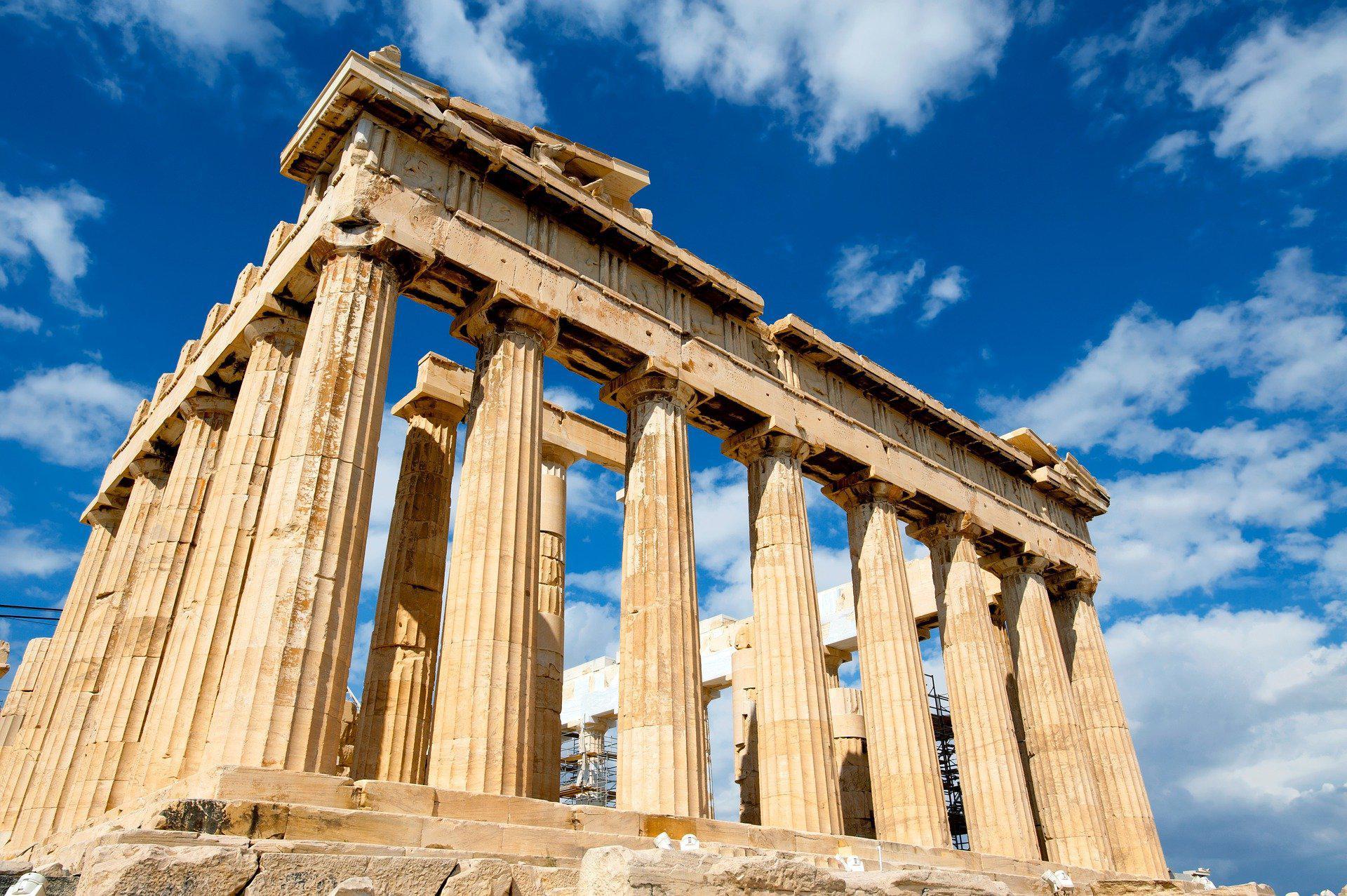 В Греции начали замораживать счета налоговых уклонистов