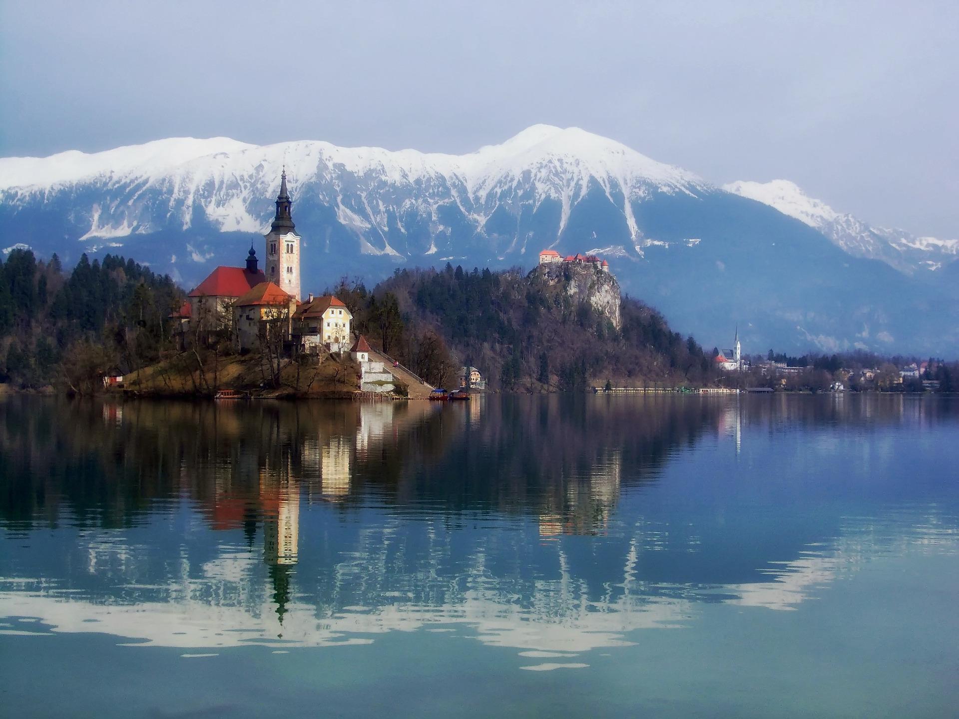 Изменения в налогообложение компаний Словении