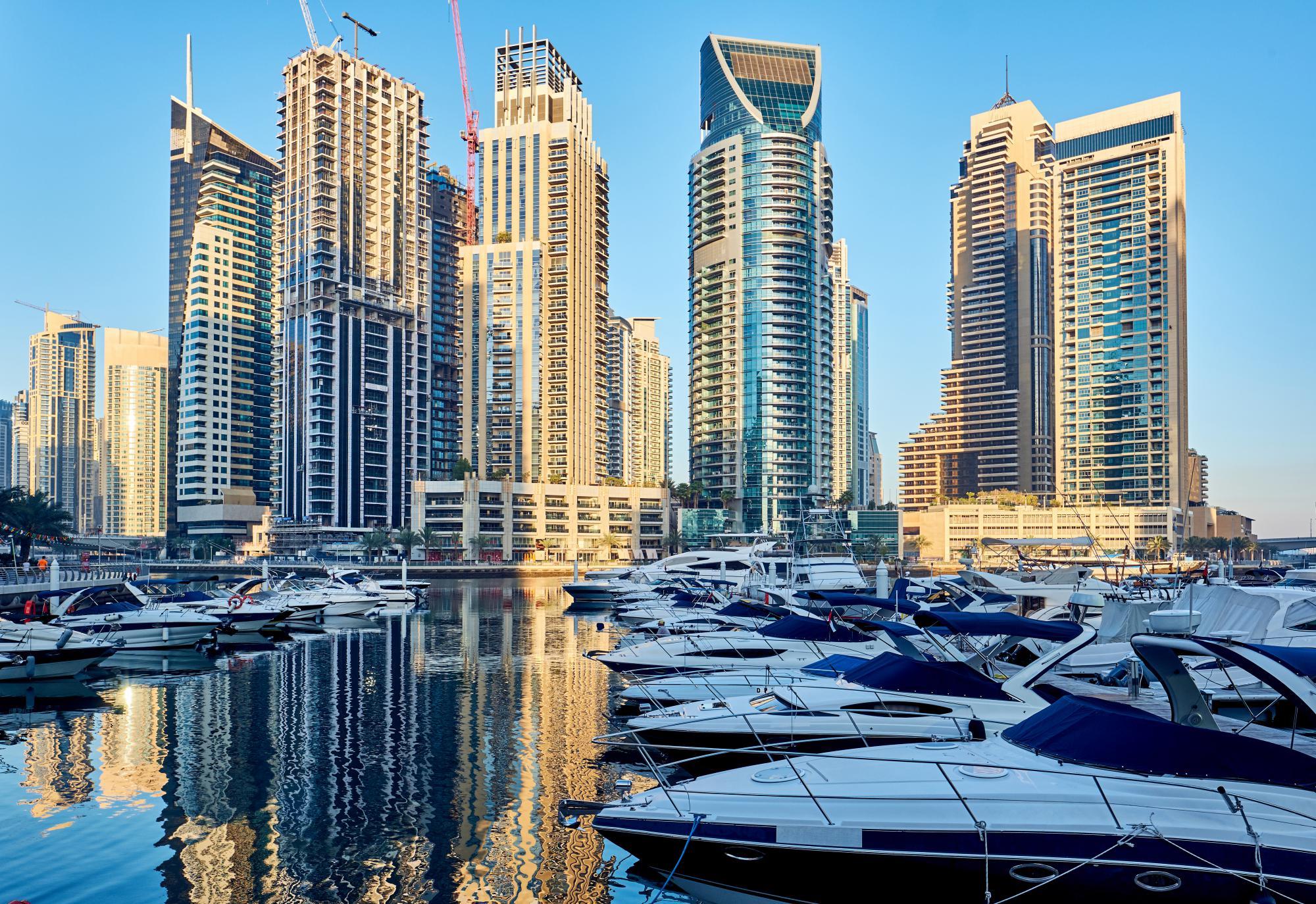 Эмираты опубликовали образцы уведомлений и отчетов по экономическому присутствию