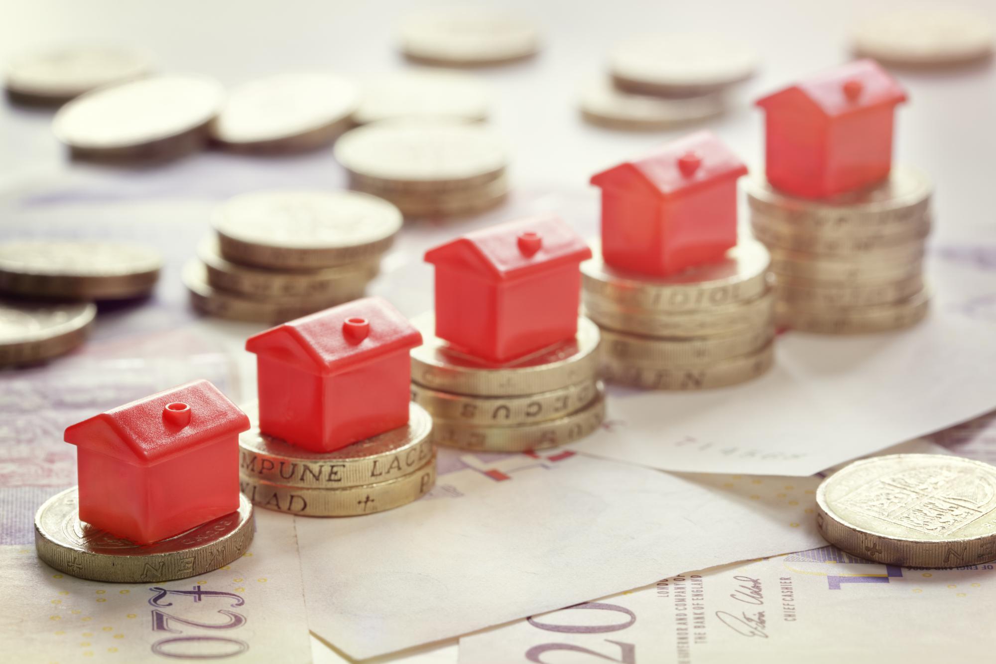 Минфин разрешил общий вычет при реализации недвижимости, находящейся за границей