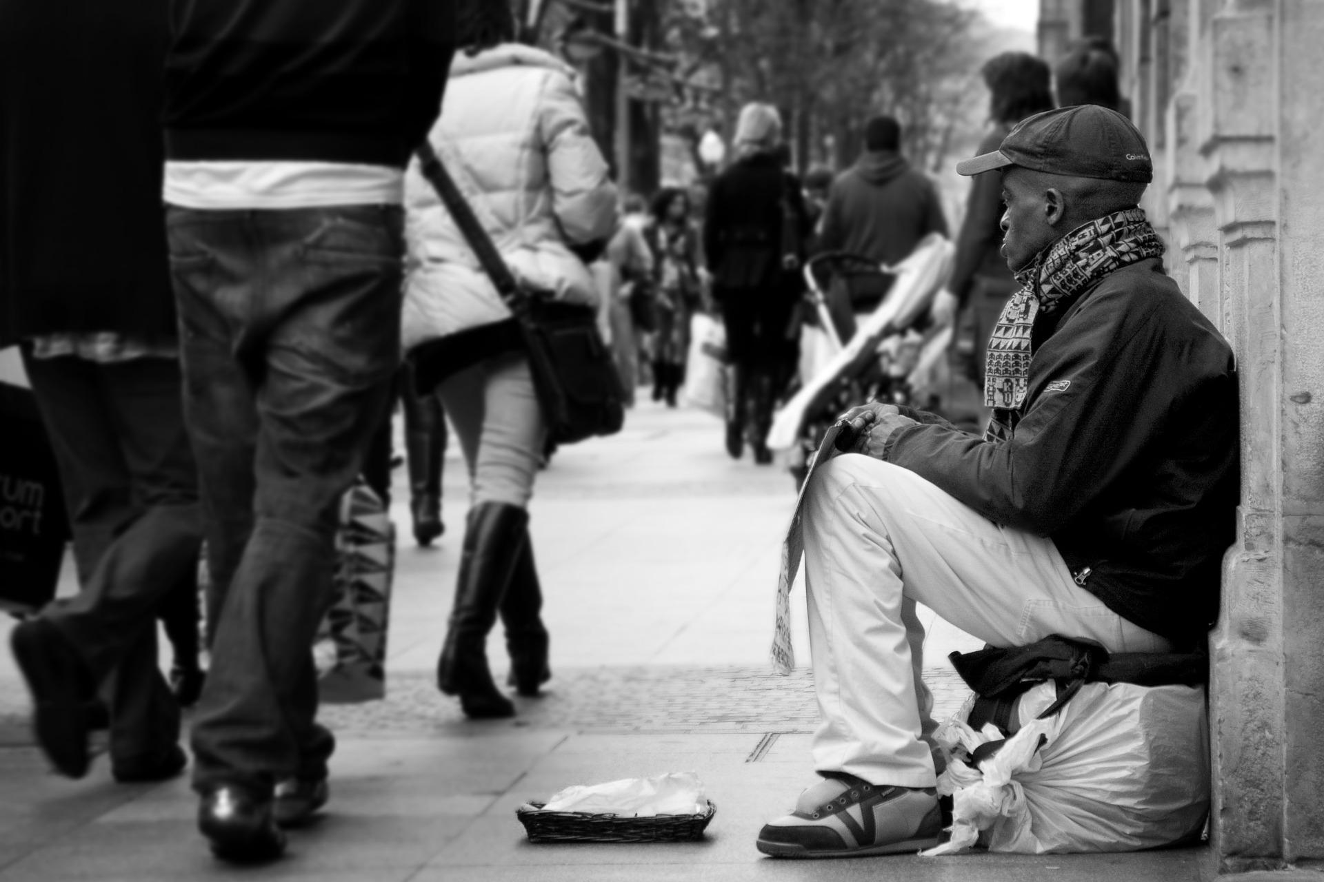Италия снизит налоги для бедных