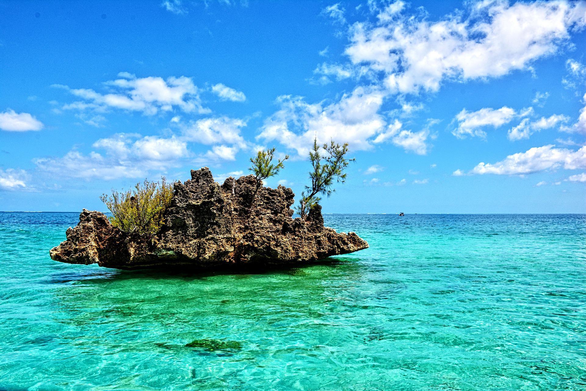 Маврикий вносит изменения в сертификат налогового резидентства