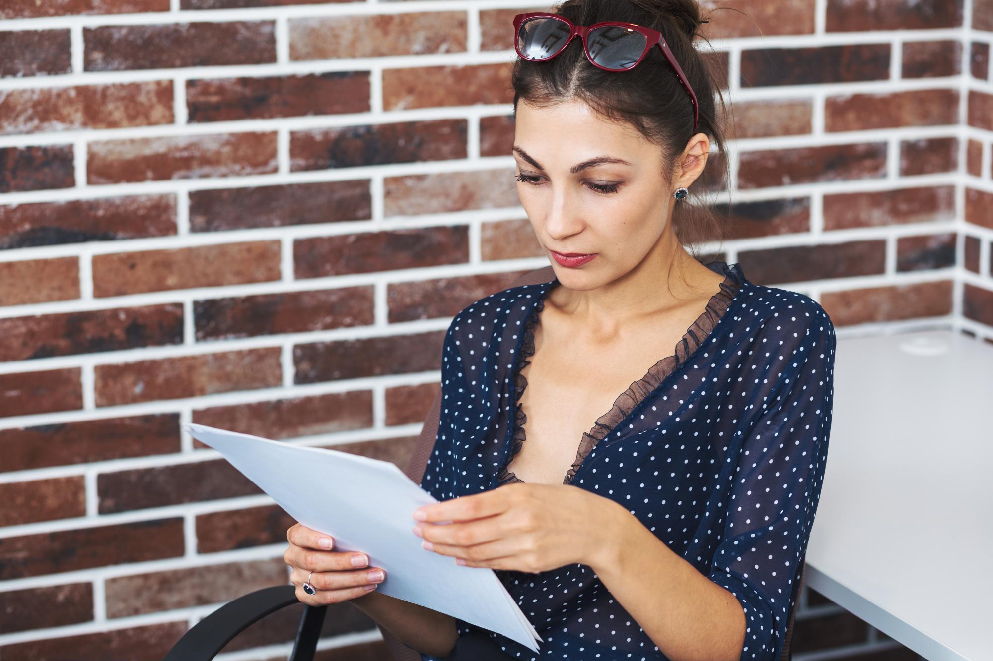 Пользователям Личного кабинета налогоплательщика для получения документов в бумажном виде необходимо уведомить об этом налоговую инспекцию