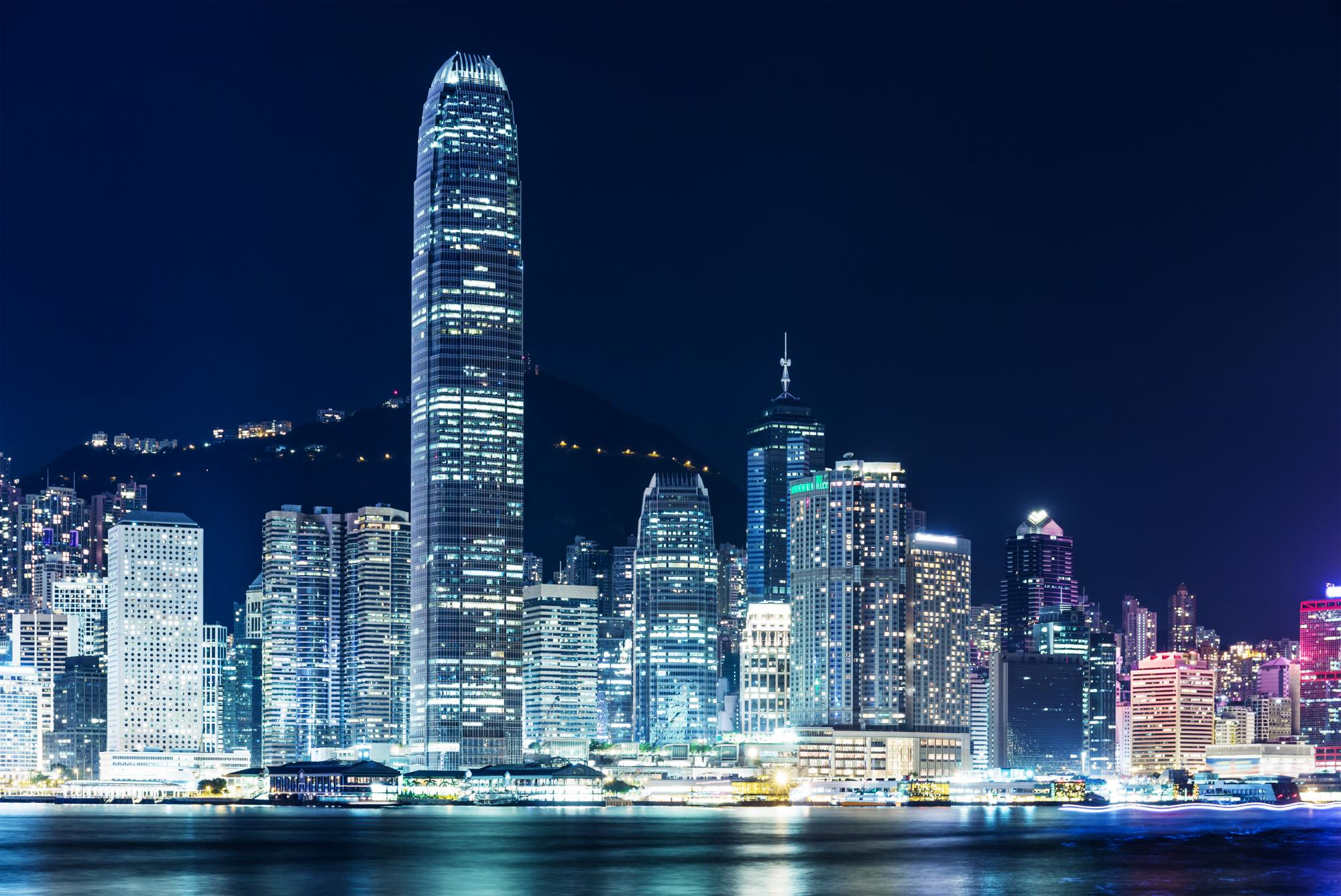 Гонконг зазывает российский бизнес