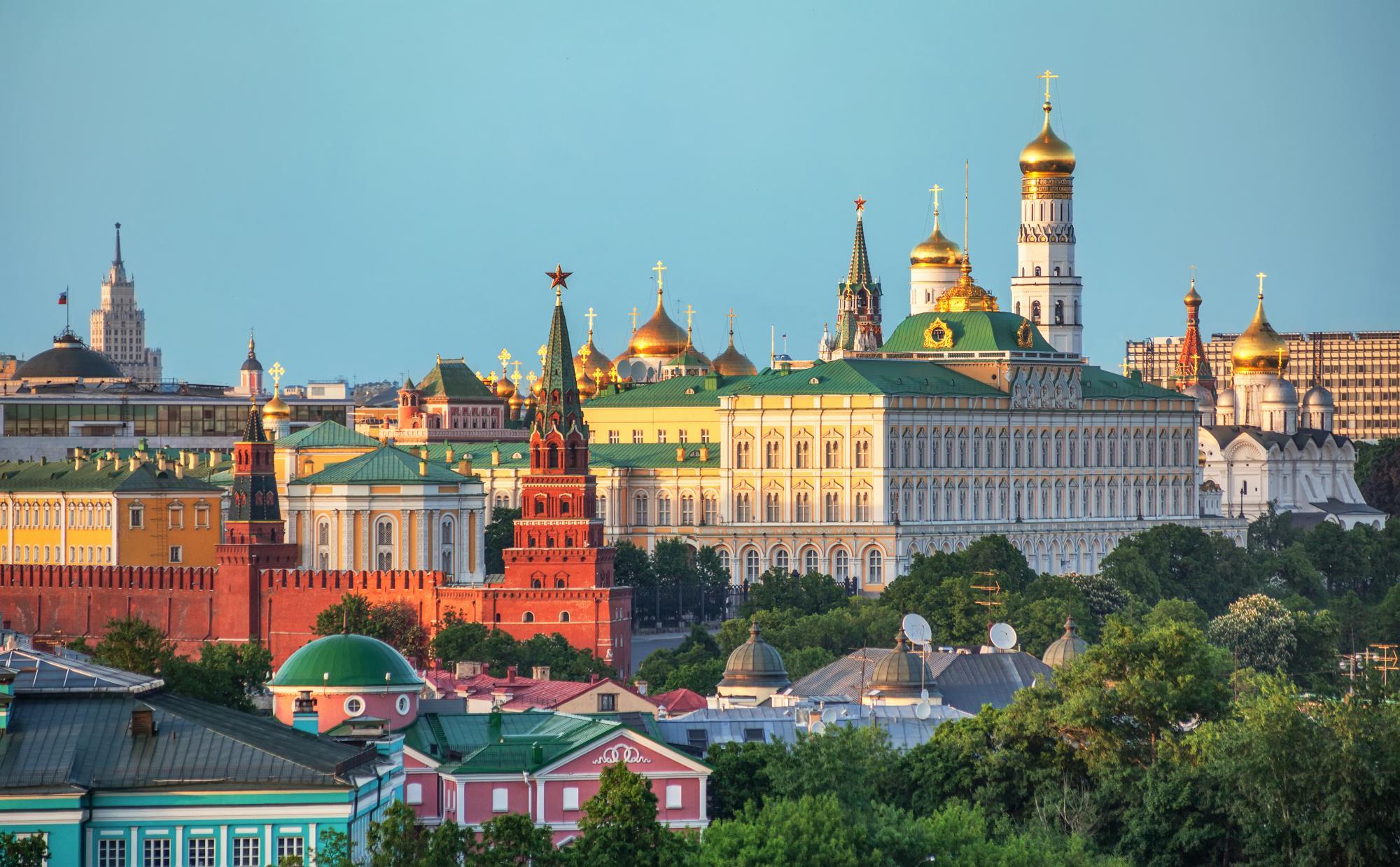 В Москве планируется уменьшить ставки по налогу на имущество физлиц