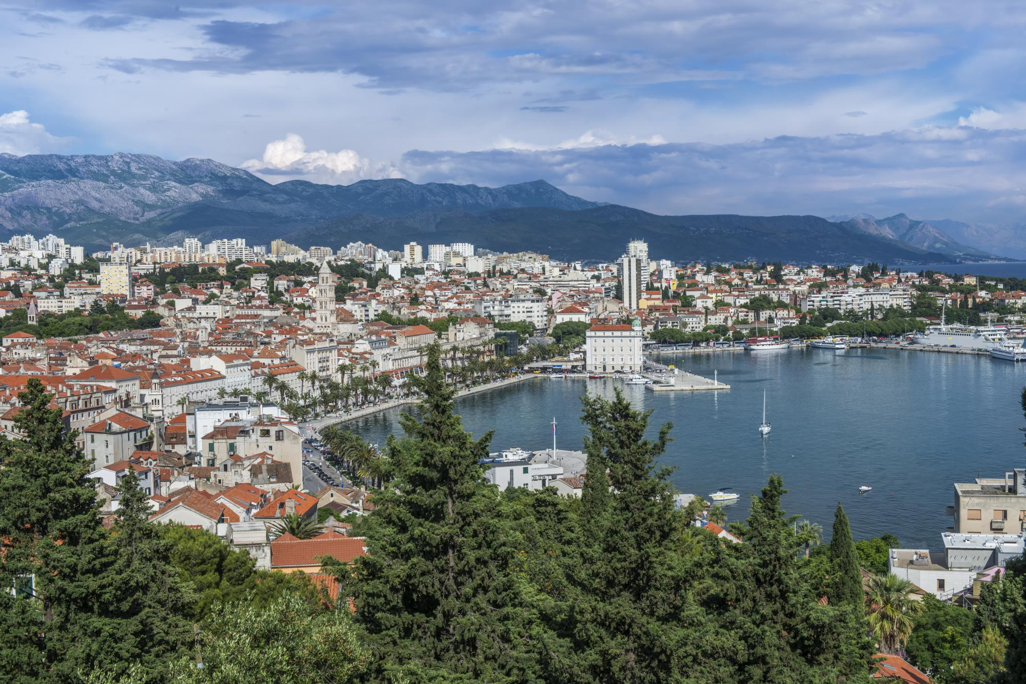 Хорватия планирует заключить налоговое соглашение с США