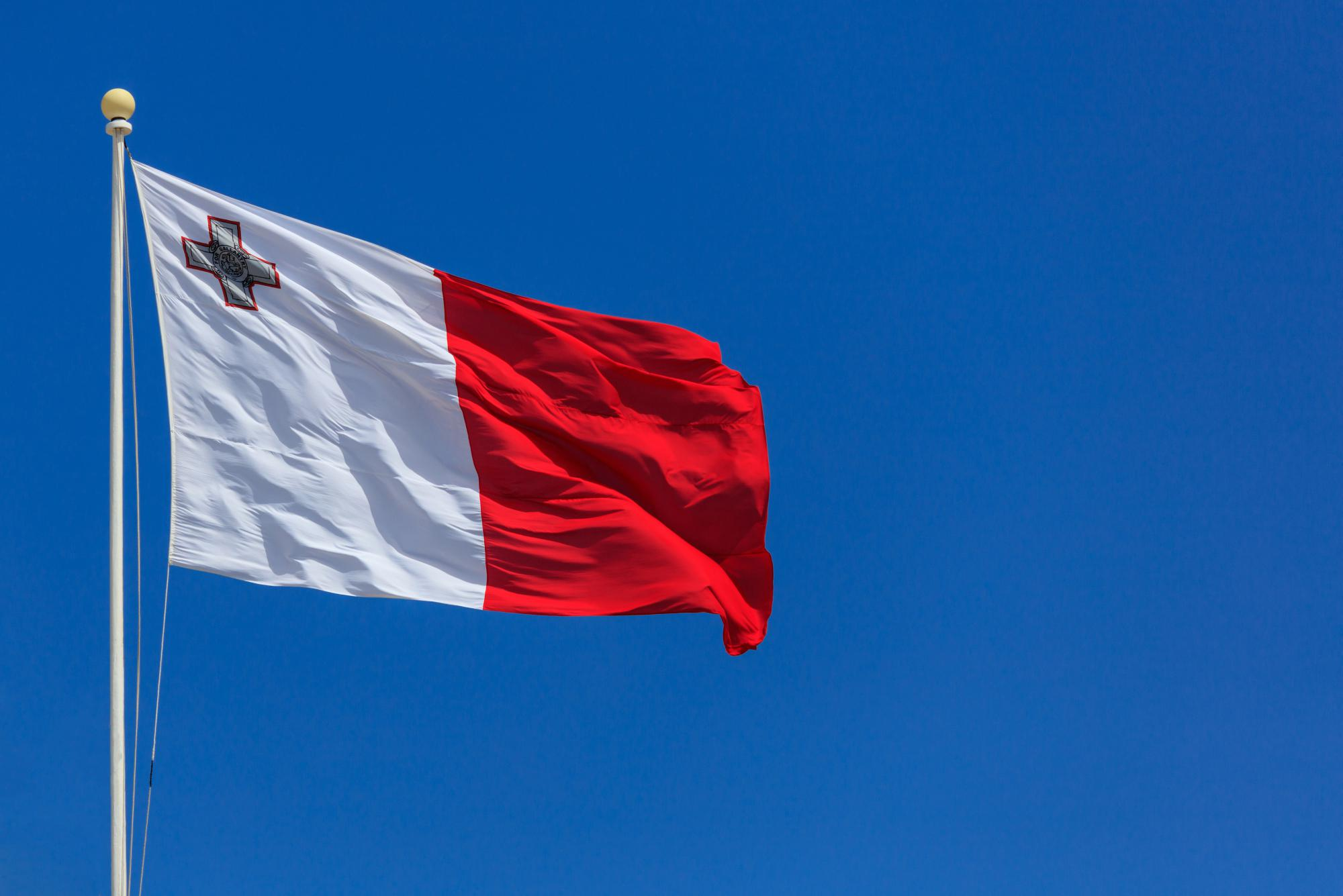 РФ подписала протокол с Мальтой