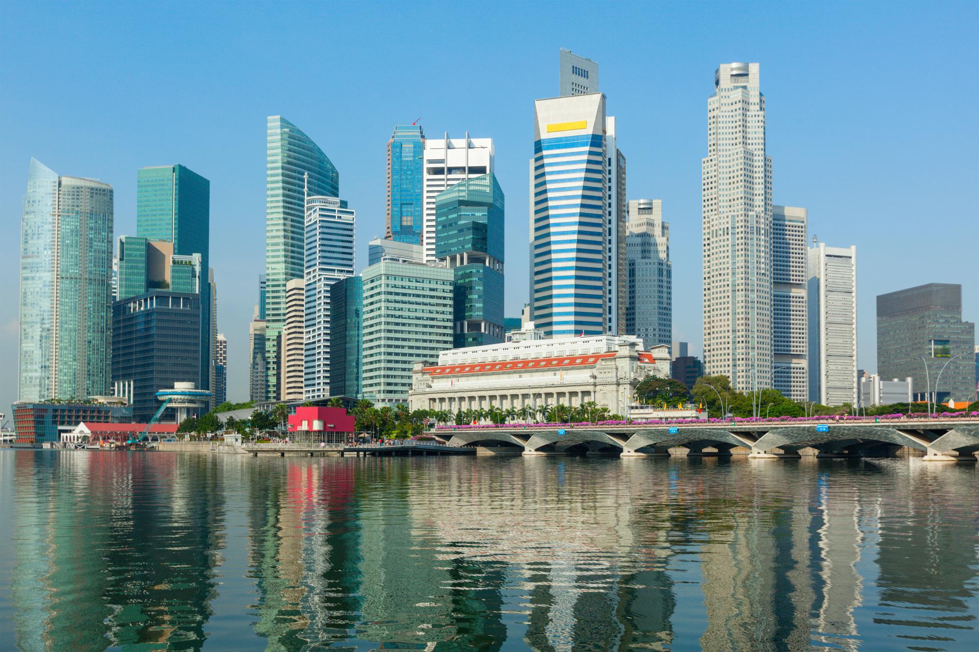 Сингапур ужесточает правила налоговой отчетности