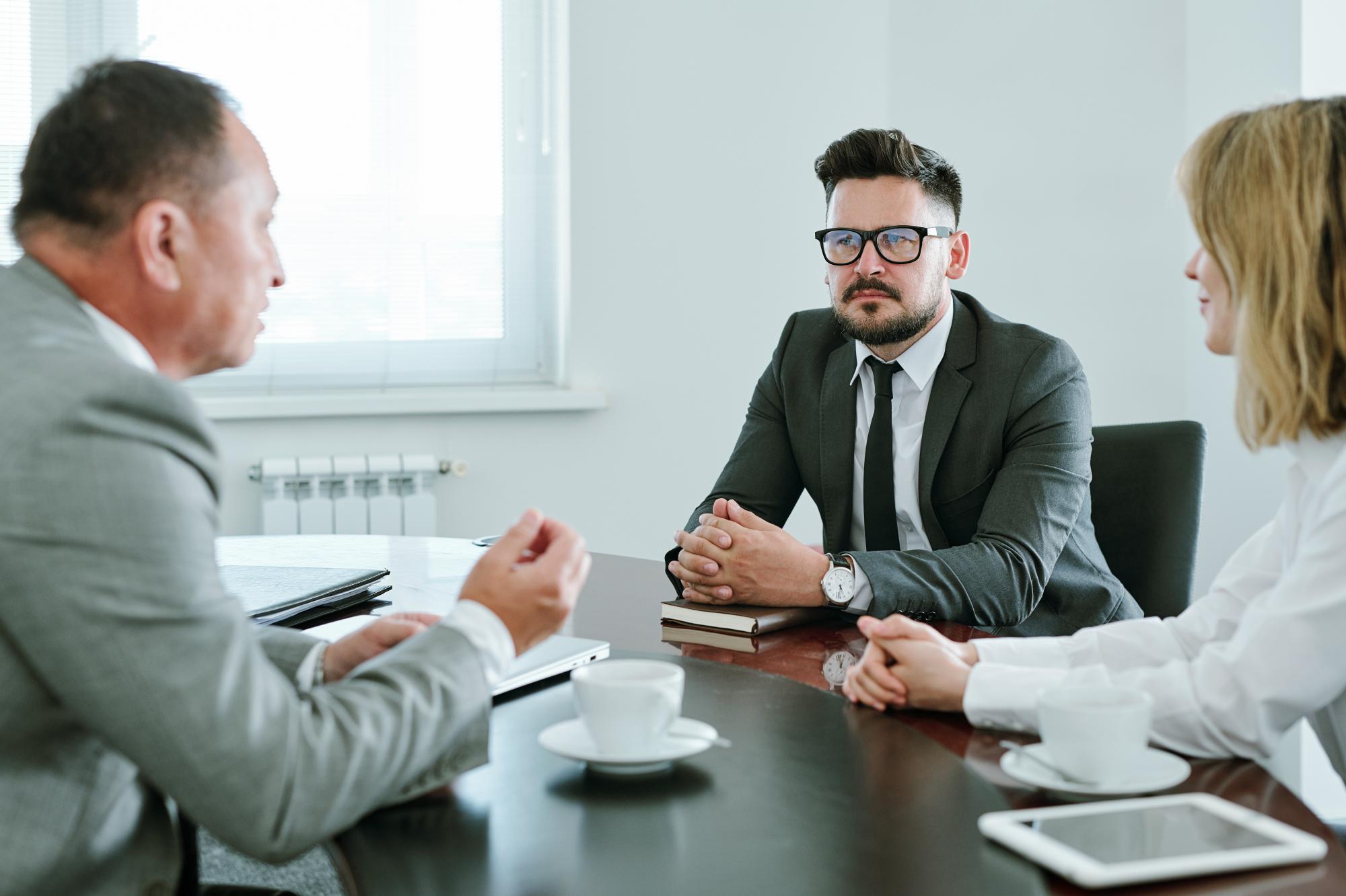 Недействительность решения об избрании гендиректора не влечет недействительности сделок
