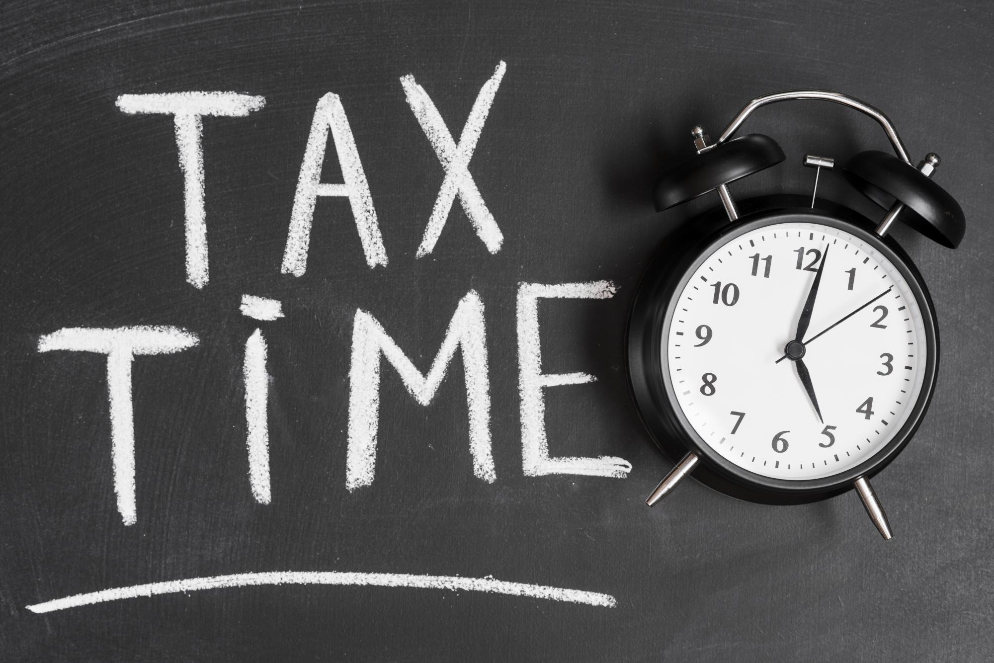 Приближаетсясрок уплаты налоговфизлицами
