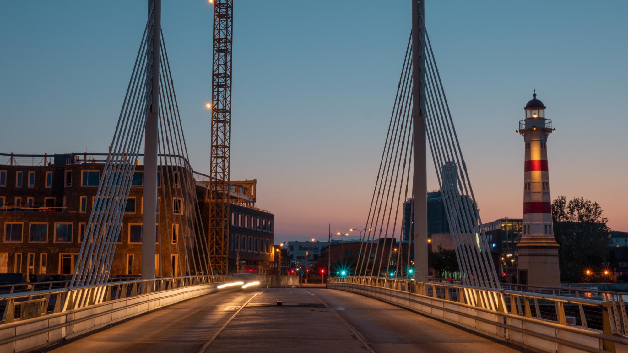 Швеция снижает корпоративный налог