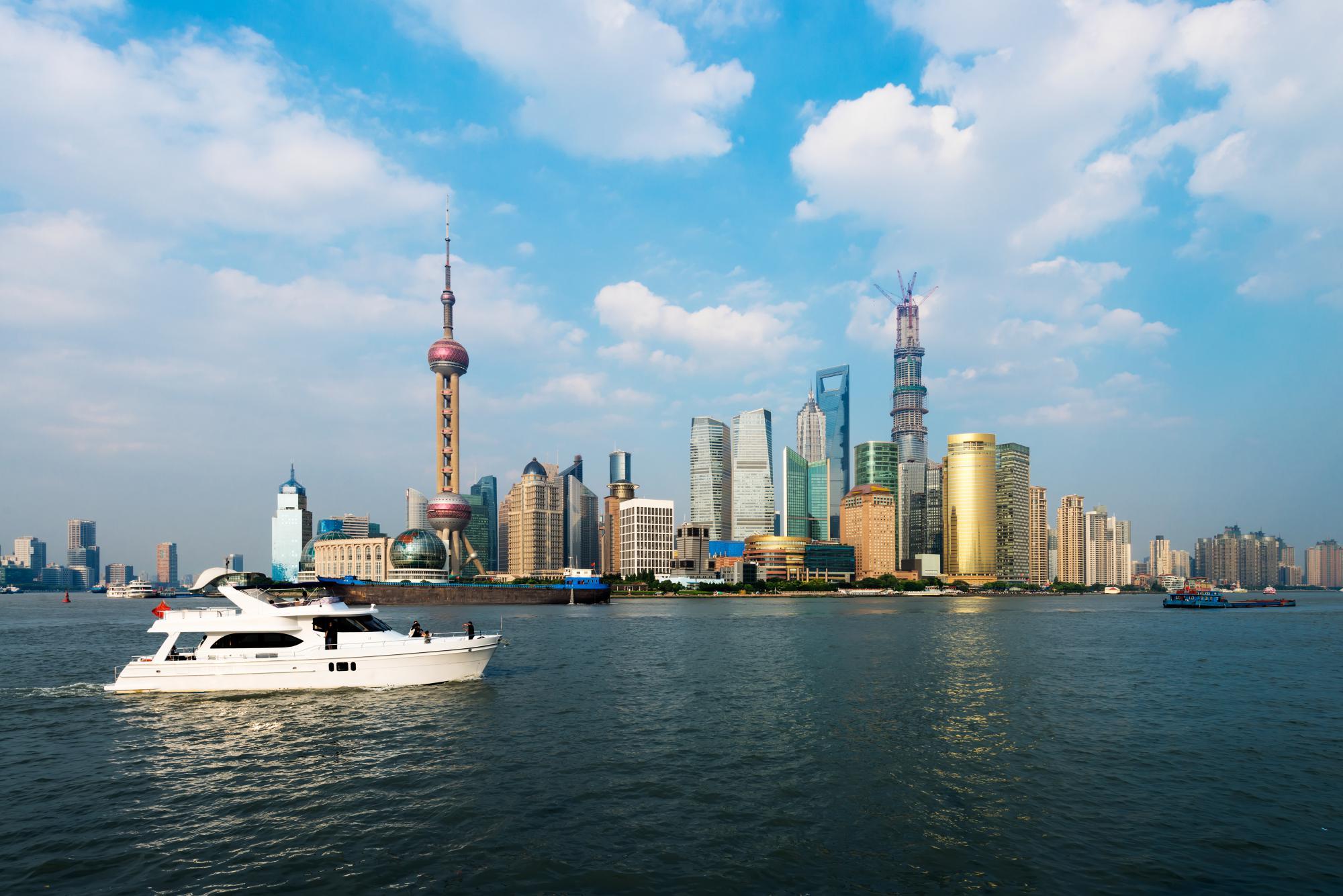 Китай привлекает инвесторов, снижая налоги на дивиденды
